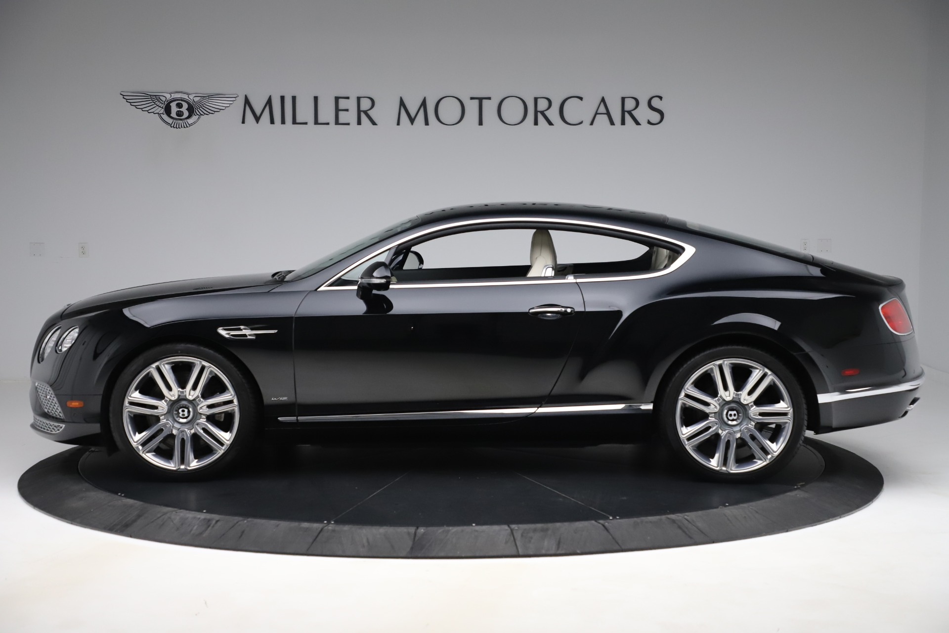 Used 2016 Bentley Continental GT W12 For Sale In Greenwich, CT 20_p3