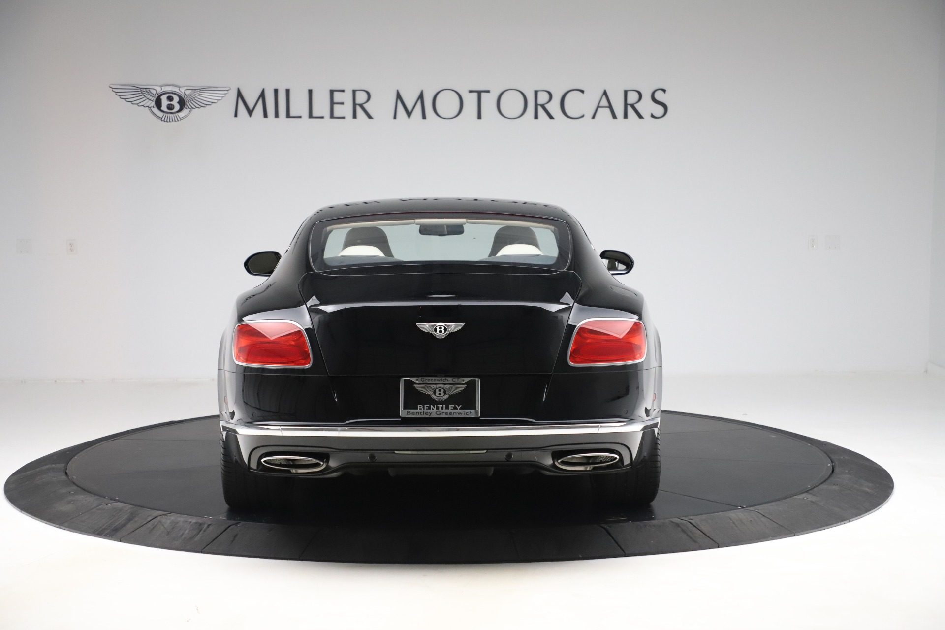 Used 2016 Bentley Continental GT W12 For Sale In Greenwich, CT 20_p6