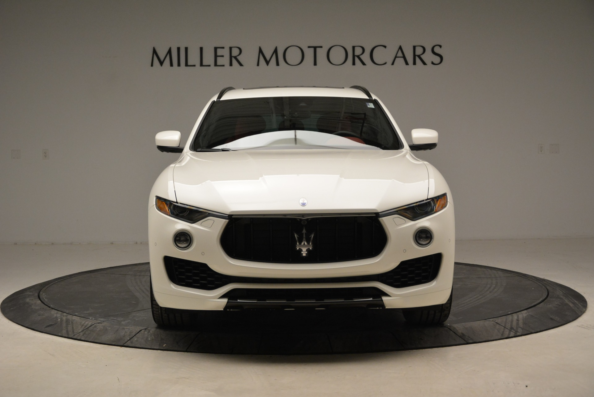New 2018 Maserati Levante S Q4 Gransport For Sale In Greenwich, CT 2000_p18