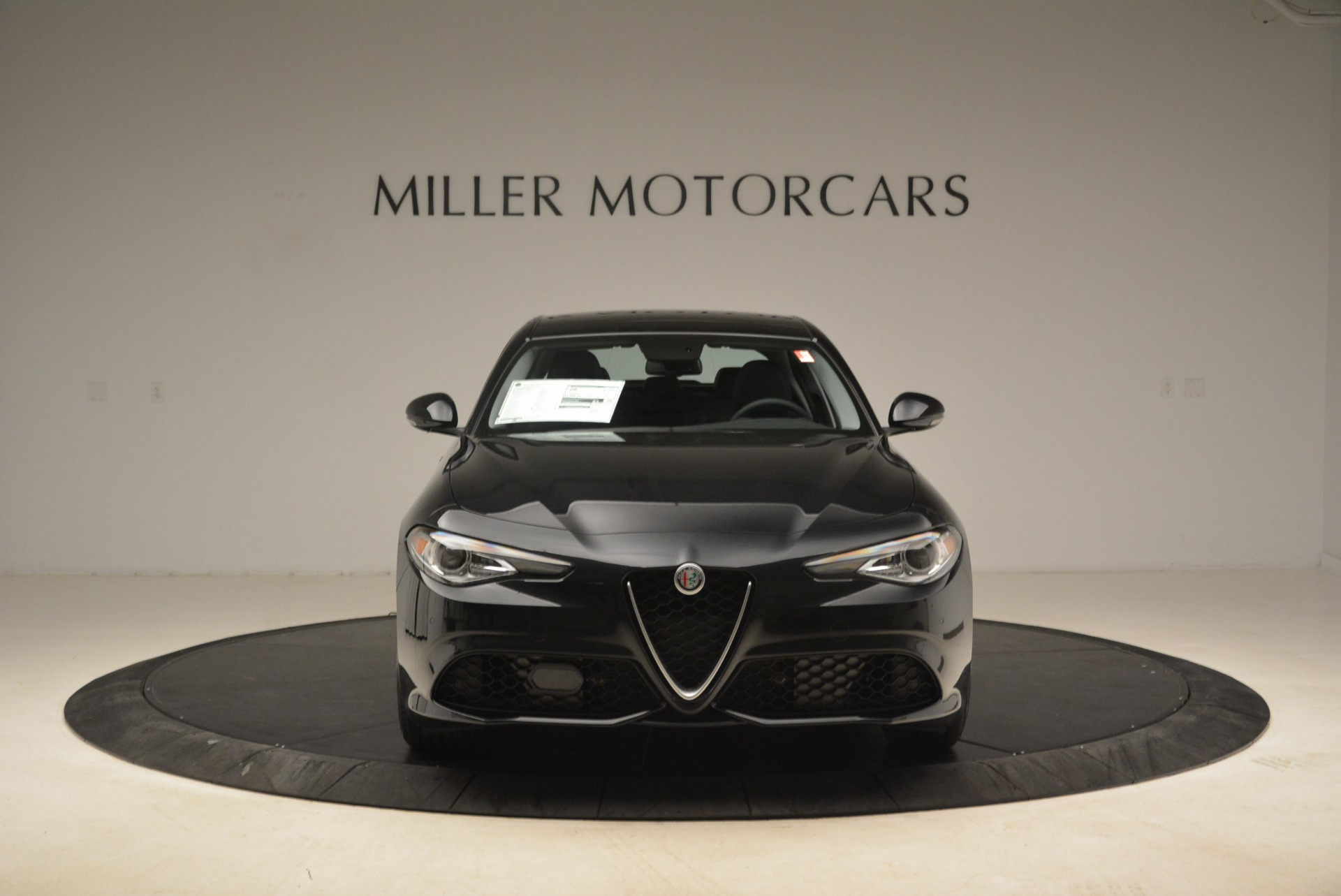 New 2018 Alfa Romeo Giulia Ti Sport Q4 For Sale In Greenwich, CT 2004_p12