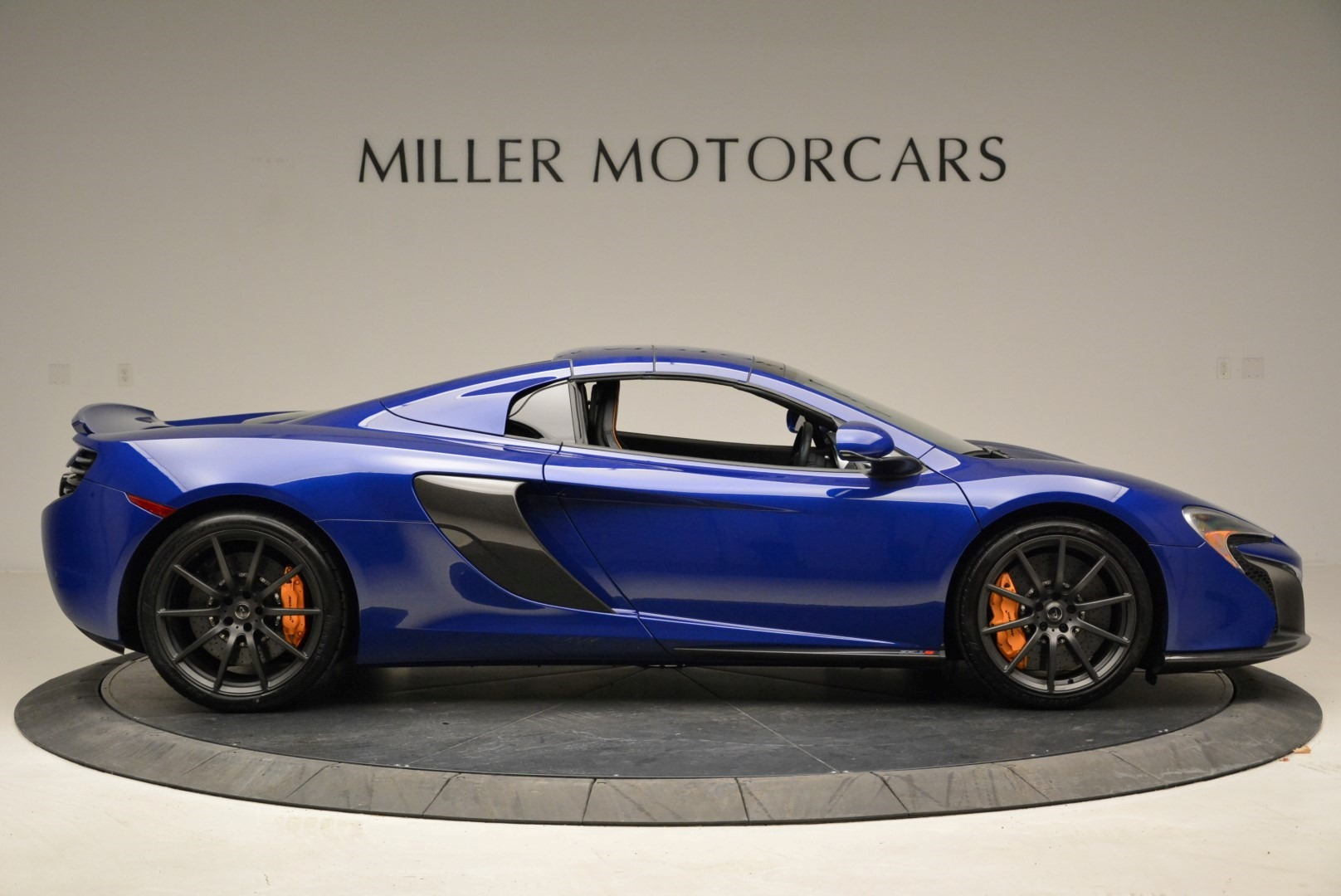 Used 2016 McLaren 650S Spider For Sale In Greenwich, CT 2013_p20