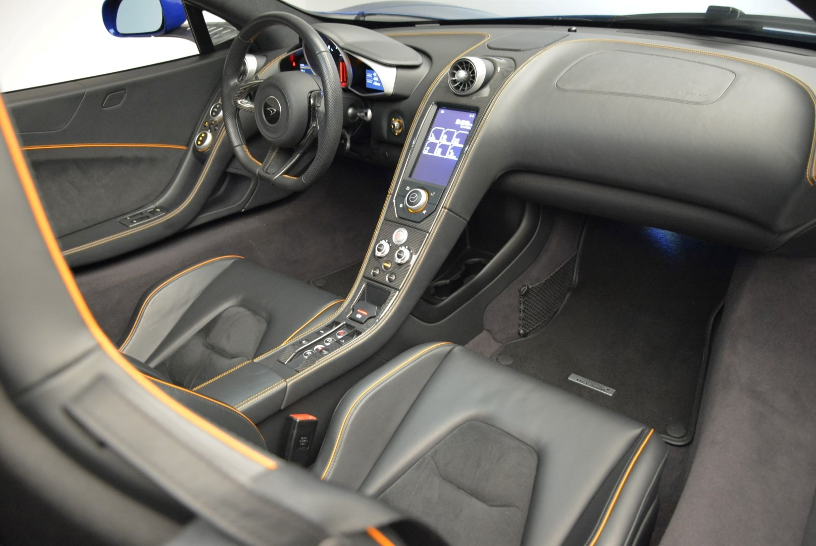 Used 2016 McLaren 650S Spider For Sale In Greenwich, CT 2013_p26