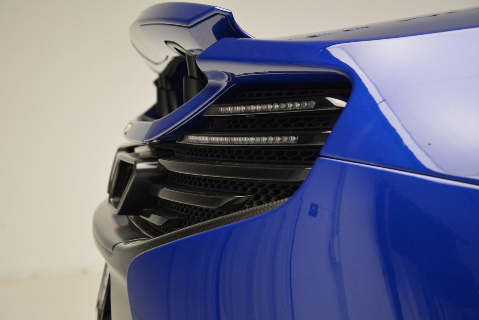 Used 2016 McLaren 650S Spider For Sale In Greenwich, CT 2013_p30