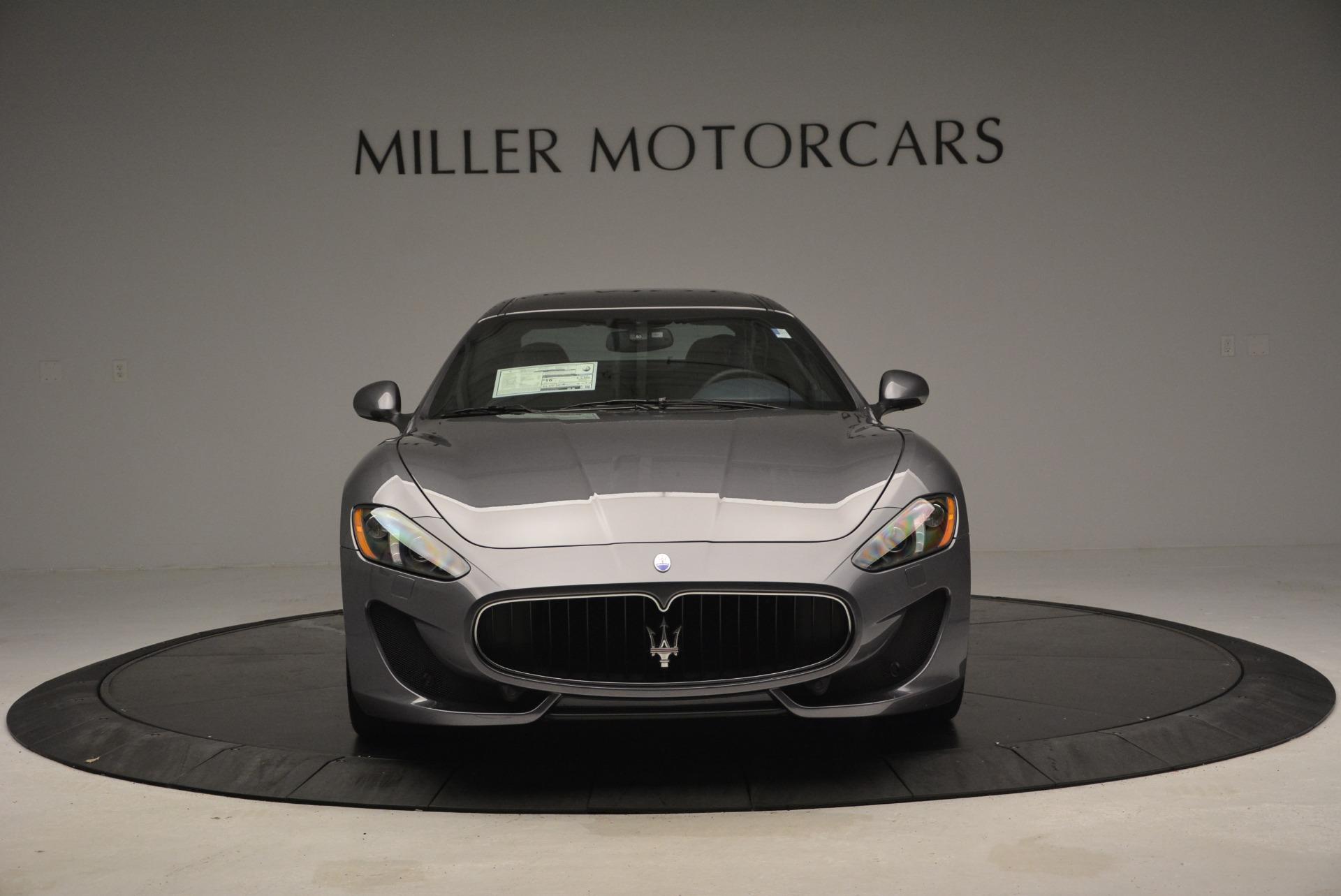 Used 2016 Maserati GranTurismo Sport For Sale In Greenwich, CT 2021_p13