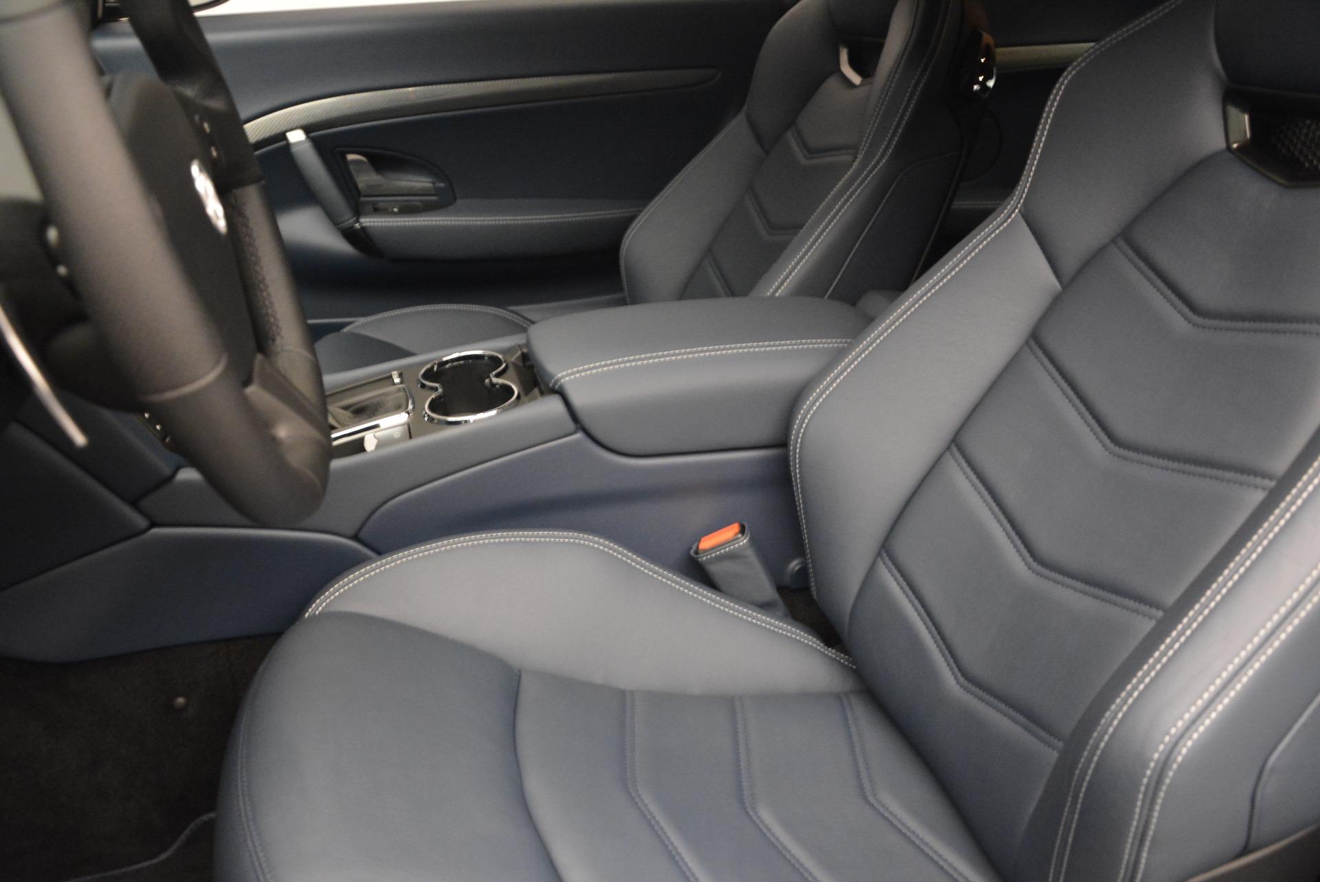Used 2016 Maserati GranTurismo Sport For Sale In Greenwich, CT 2021_p16