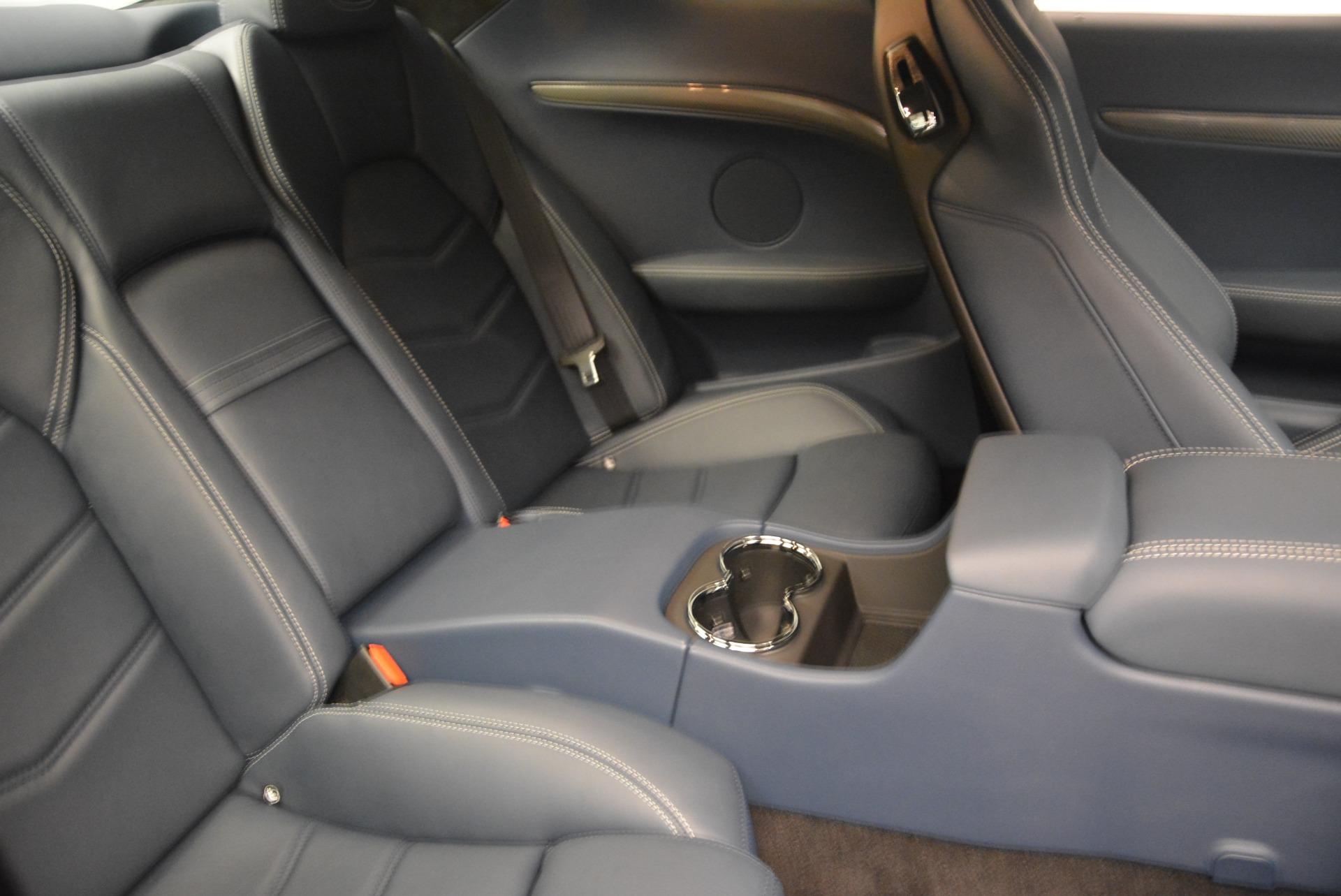 Used 2016 Maserati GranTurismo Sport For Sale In Greenwich, CT 2021_p25