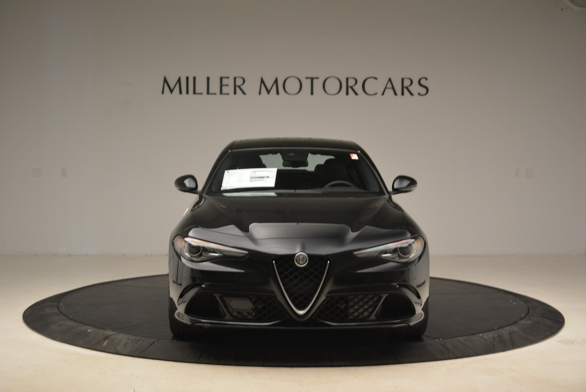 New 2018 Alfa Romeo Giulia Quadrifoglio For Sale In Greenwich, CT 2022_p12