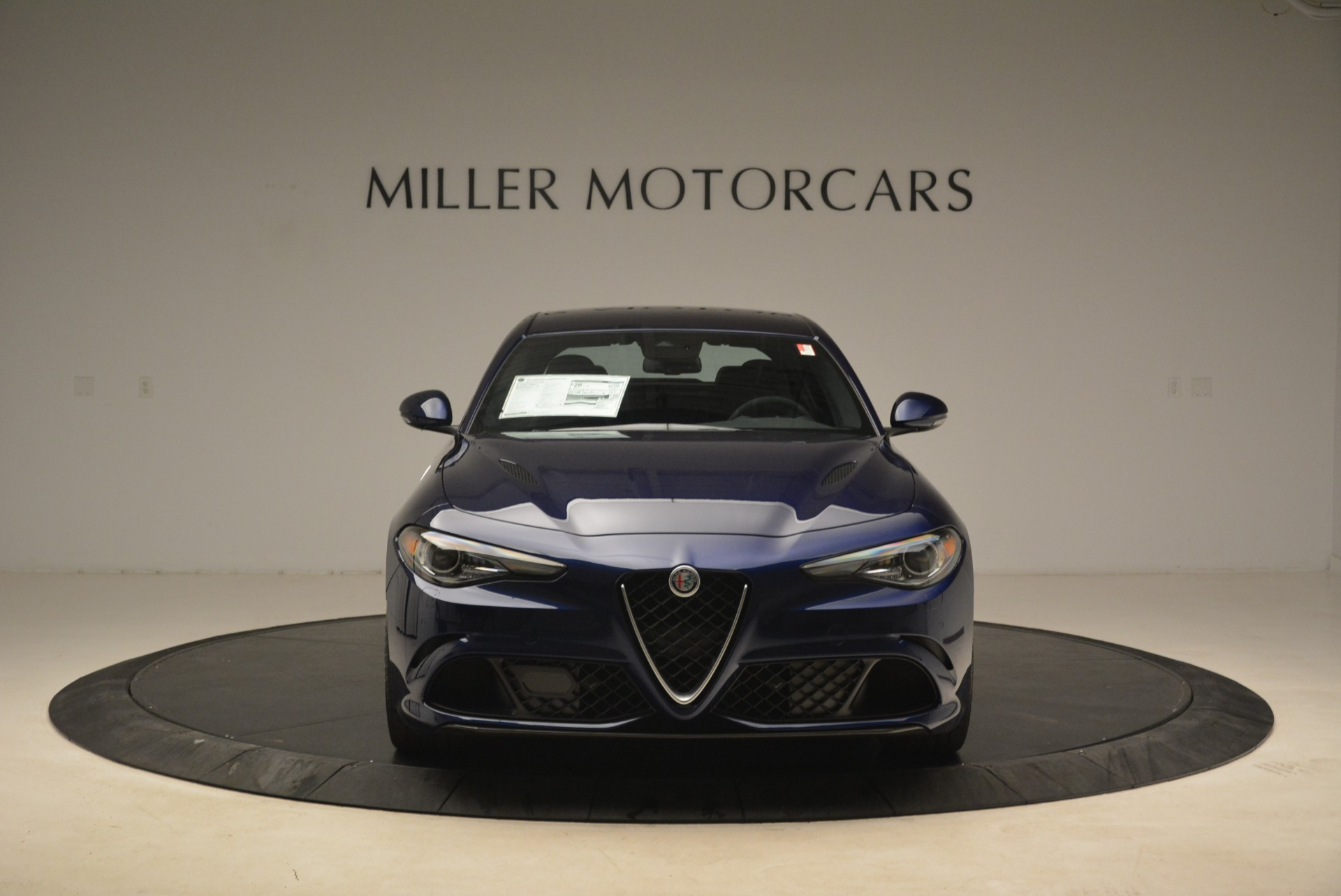 New 2018 Alfa Romeo Giulia Quadrifoglio For Sale In Greenwich, CT 2026_p12