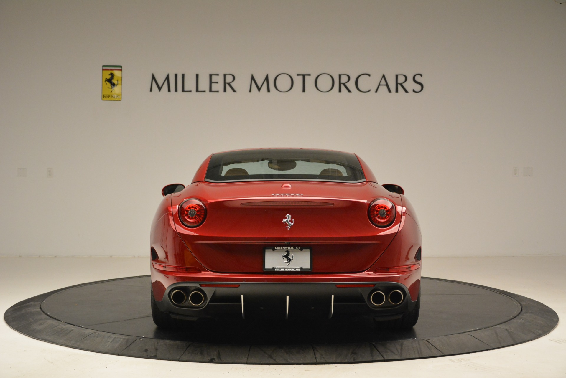 Used 2015 Ferrari California T  For Sale In Greenwich, CT 2033_p18