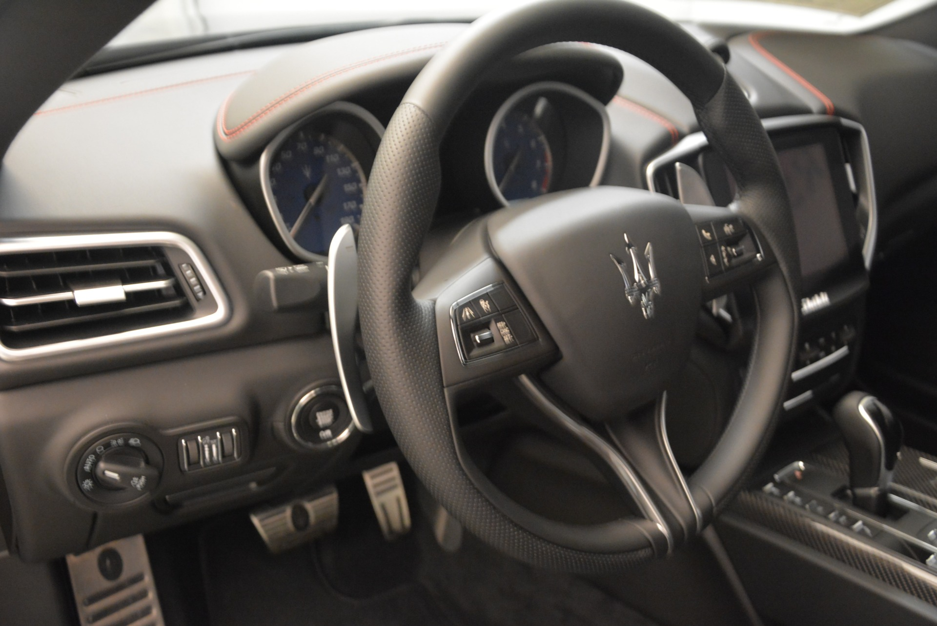 New 2018 Maserati Ghibli S Q4 Gransport For Sale In Greenwich, CT 2036_p16