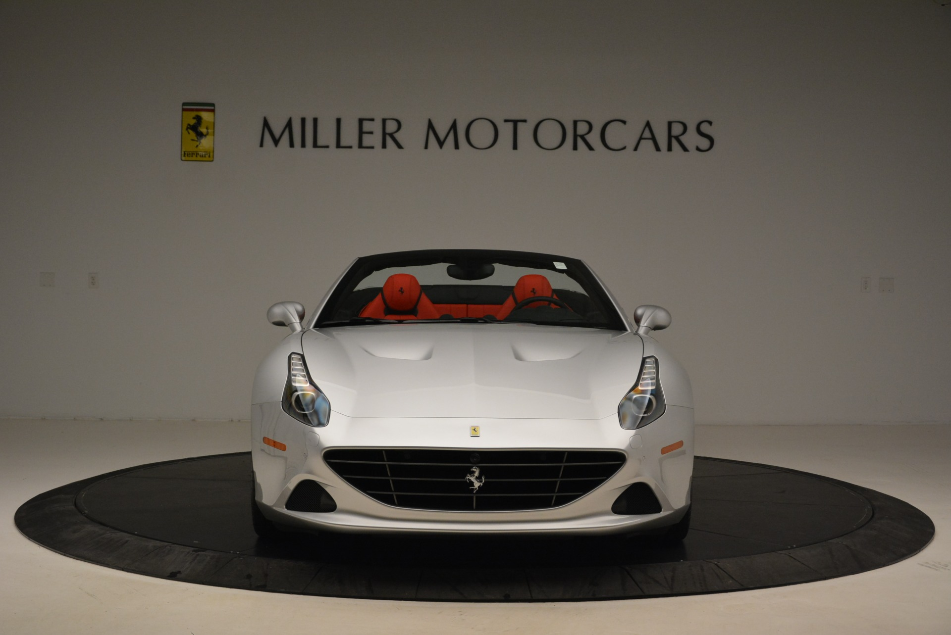 Used 2017 Ferrari California T Handling Speciale For Sale In Greenwich, CT 2037_p12