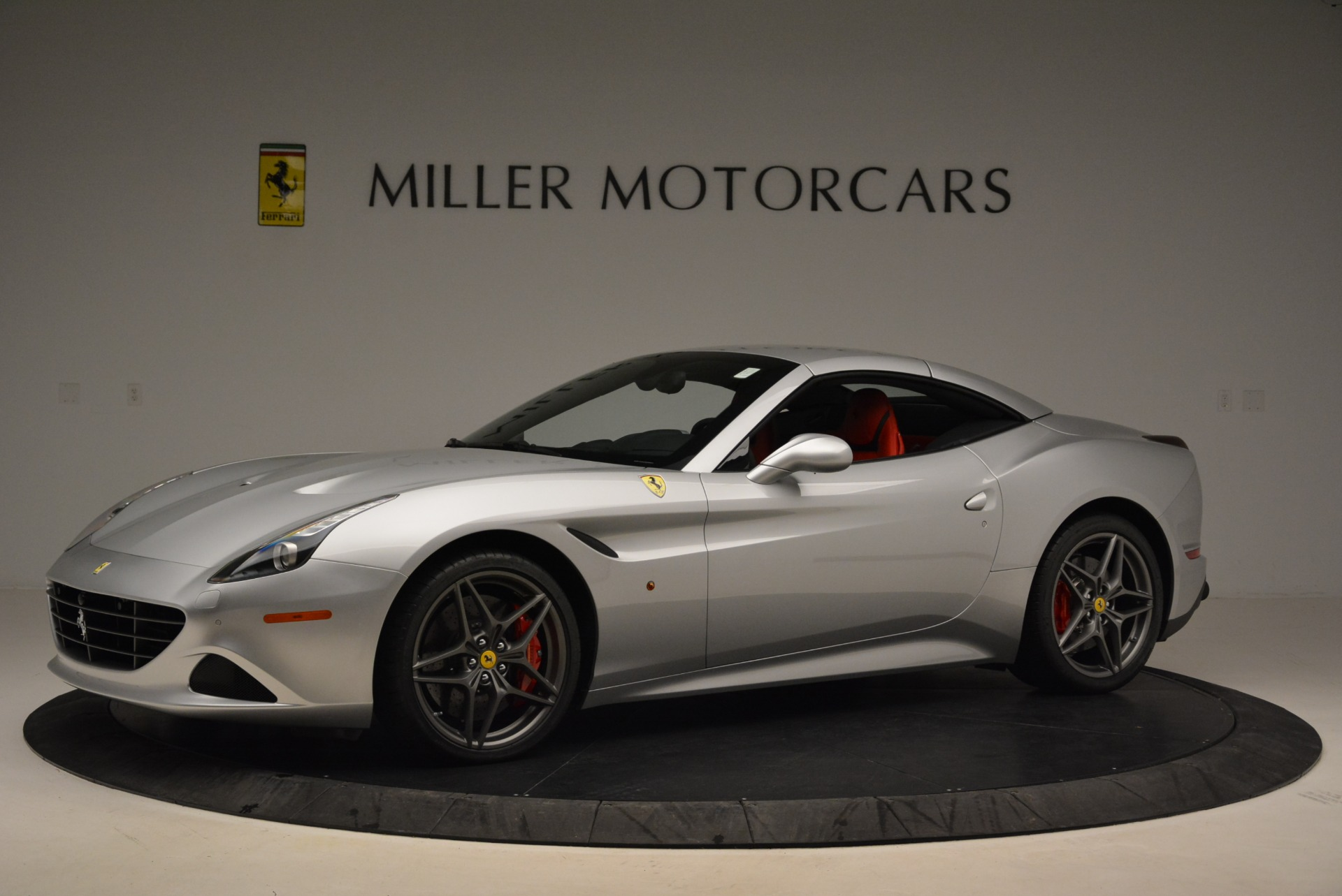 Used 2017 Ferrari California T Handling Speciale For Sale In Greenwich, CT 2037_p14