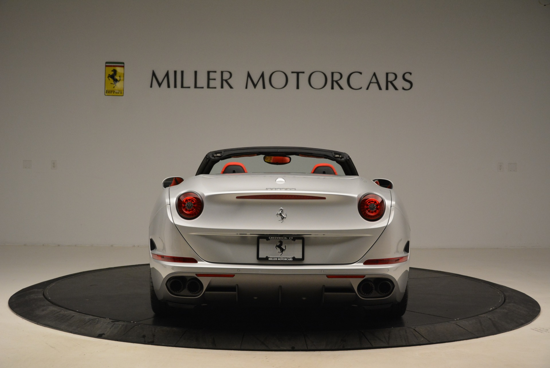 Used 2017 Ferrari California T Handling Speciale For Sale In Greenwich, CT 2037_p6