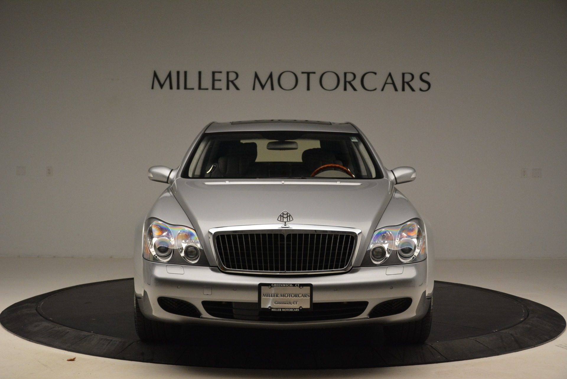 Used 2004 Maybach 57  For Sale In Greenwich, CT 2045_p12