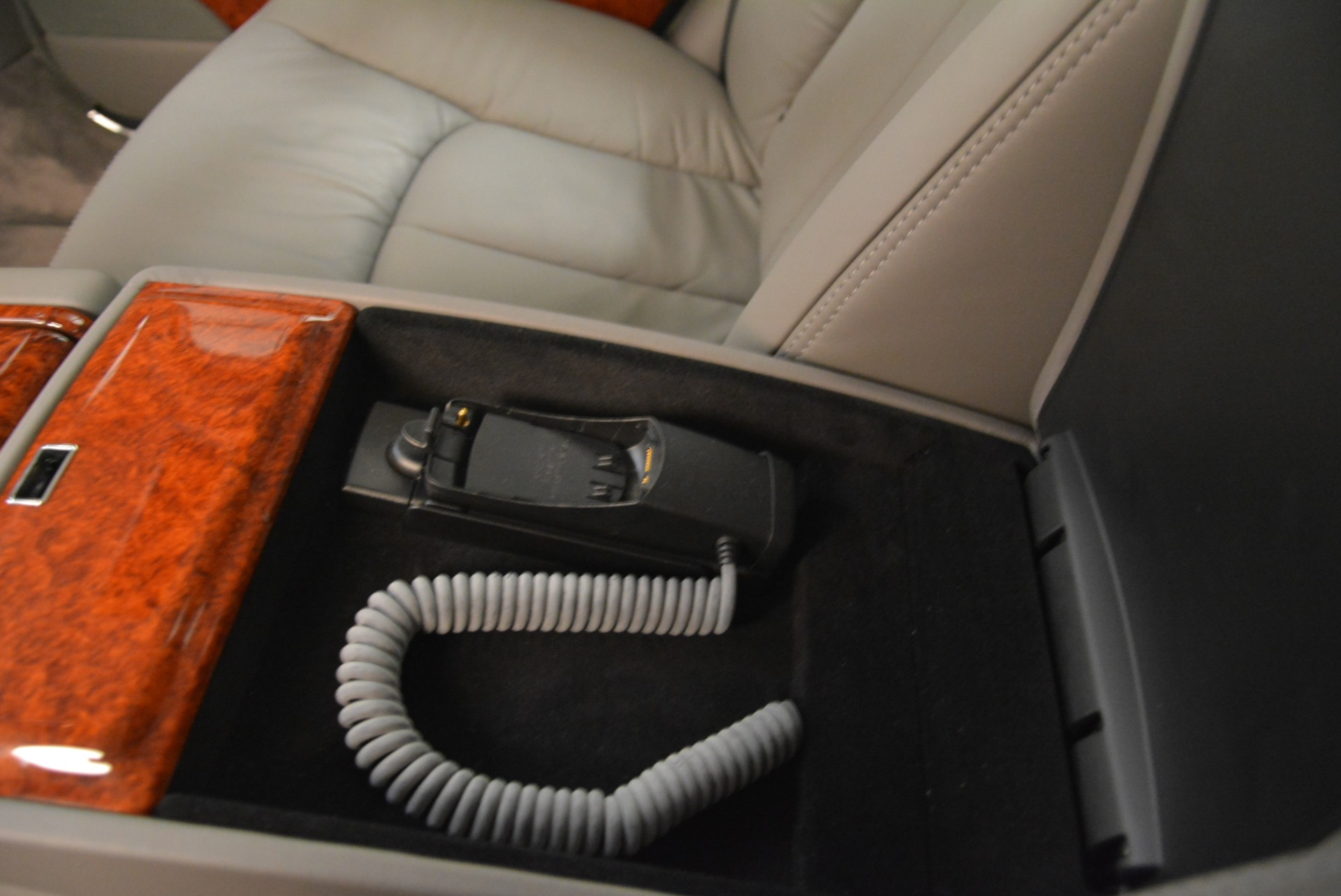 Used 2004 Maybach 57  For Sale In Greenwich, CT 2045_p25