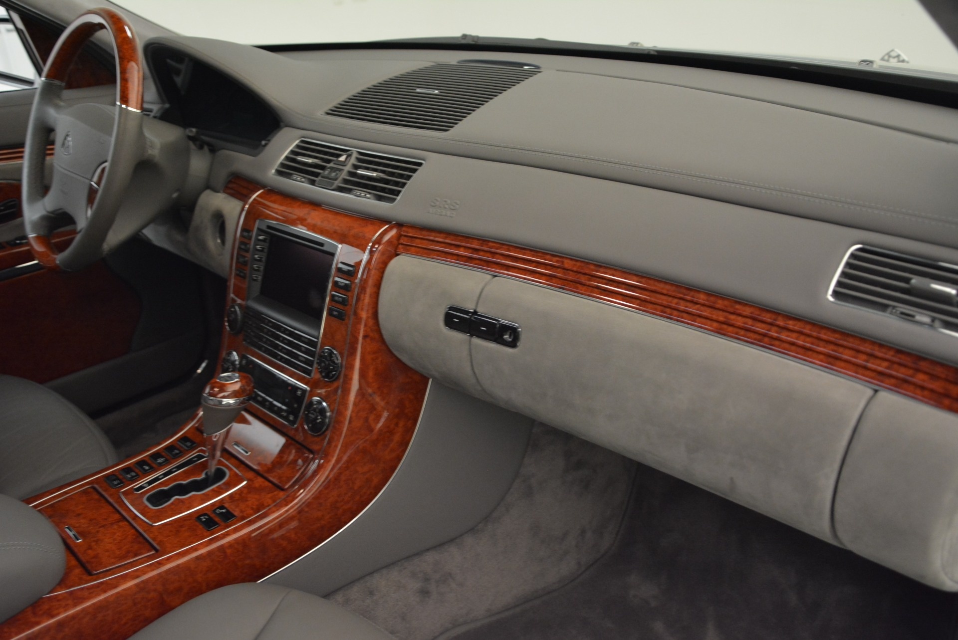 Used 2004 Maybach 57  For Sale In Greenwich, CT 2045_p28