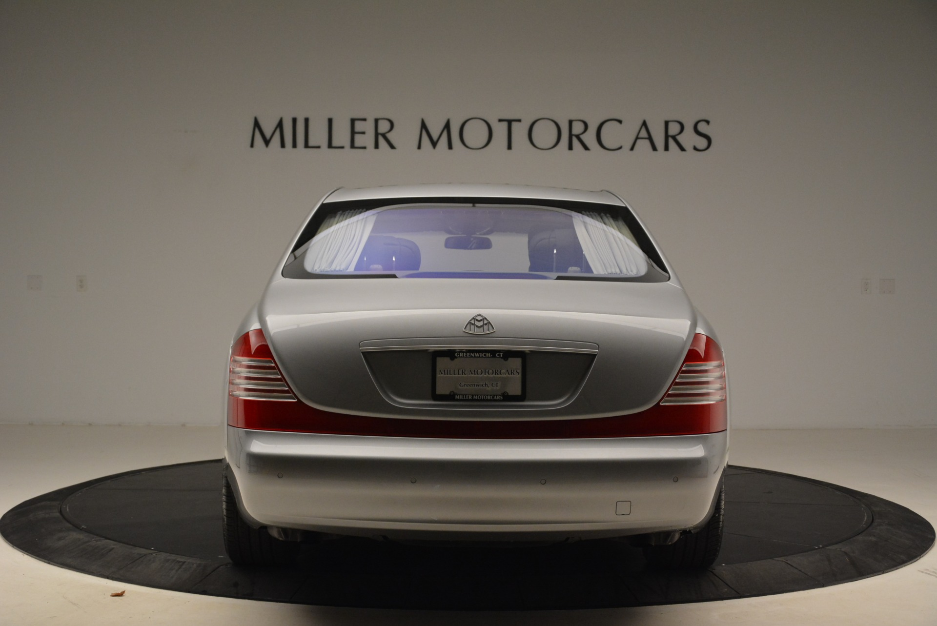Used 2004 Maybach 57  For Sale In Greenwich, CT 2045_p6