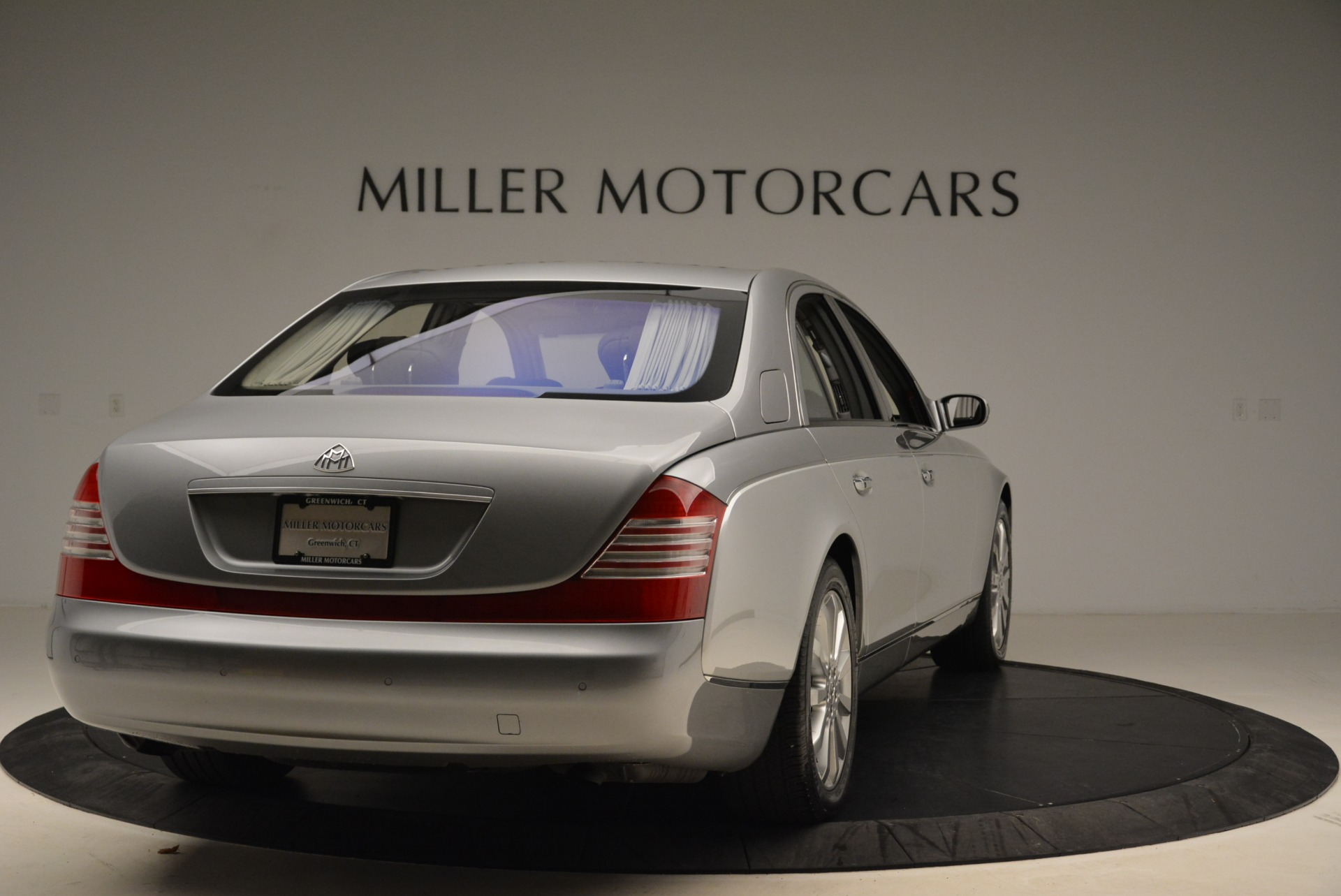 Used 2004 Maybach 57  For Sale In Greenwich, CT 2045_p7