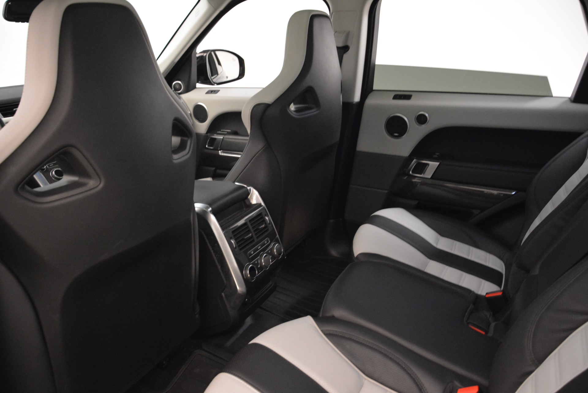Used 2015 Land Rover Range Rover Sport SVR For Sale In Greenwich, CT 2046_p21