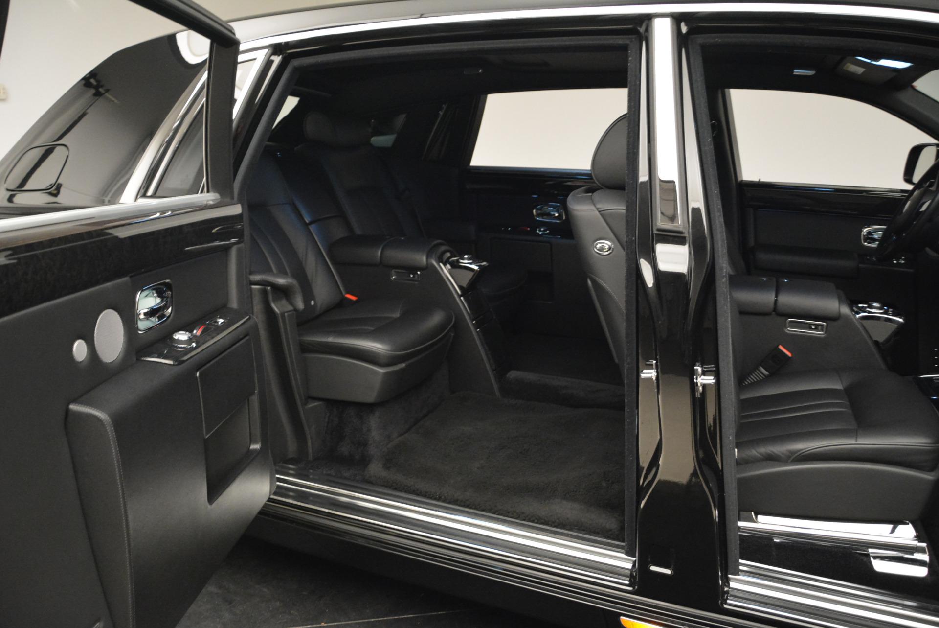 Used 2014 Rolls-Royce Phantom EWB For Sale In Greenwich, CT 2051_p11