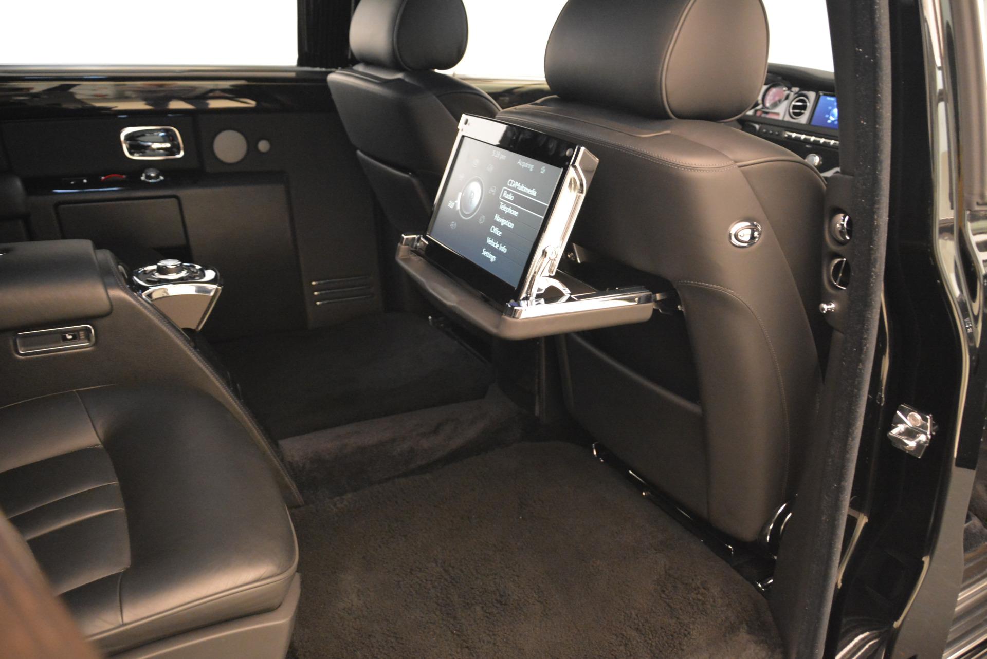 Used 2014 Rolls-Royce Phantom EWB For Sale In Greenwich, CT 2051_p17