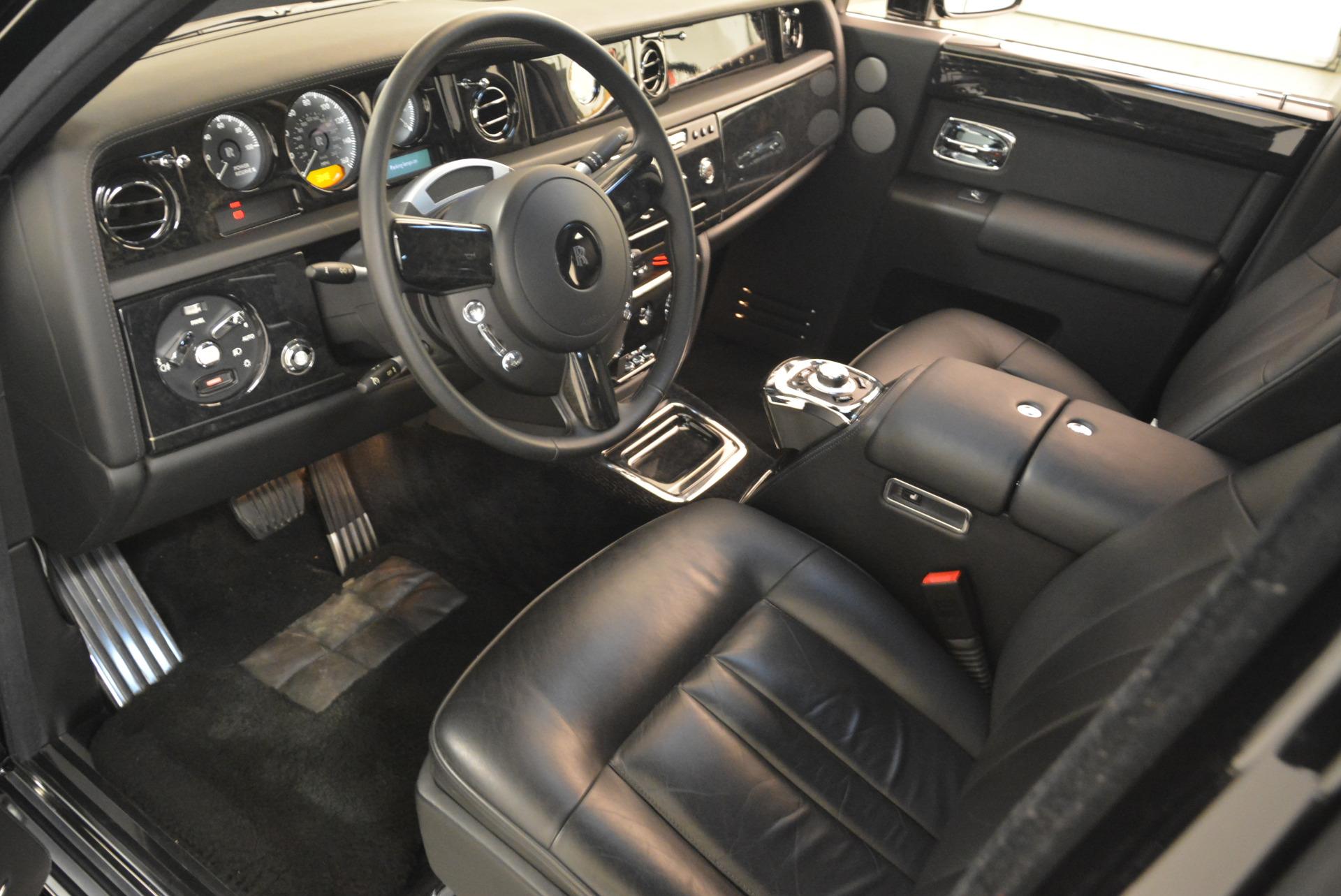 Used 2014 Rolls-Royce Phantom EWB For Sale In Greenwich, CT 2051_p26