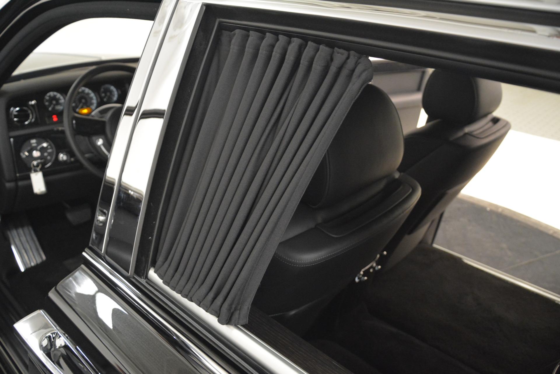 Used 2014 Rolls-Royce Phantom EWB For Sale In Greenwich, CT 2051_p34