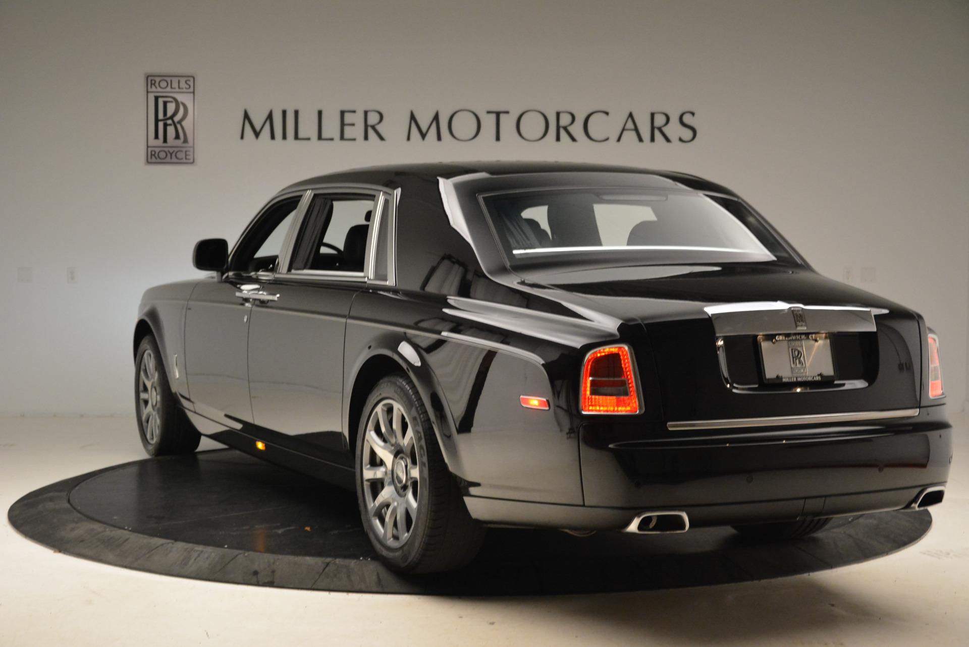 Used 2014 Rolls-Royce Phantom EWB For Sale In Greenwich, CT 2051_p7