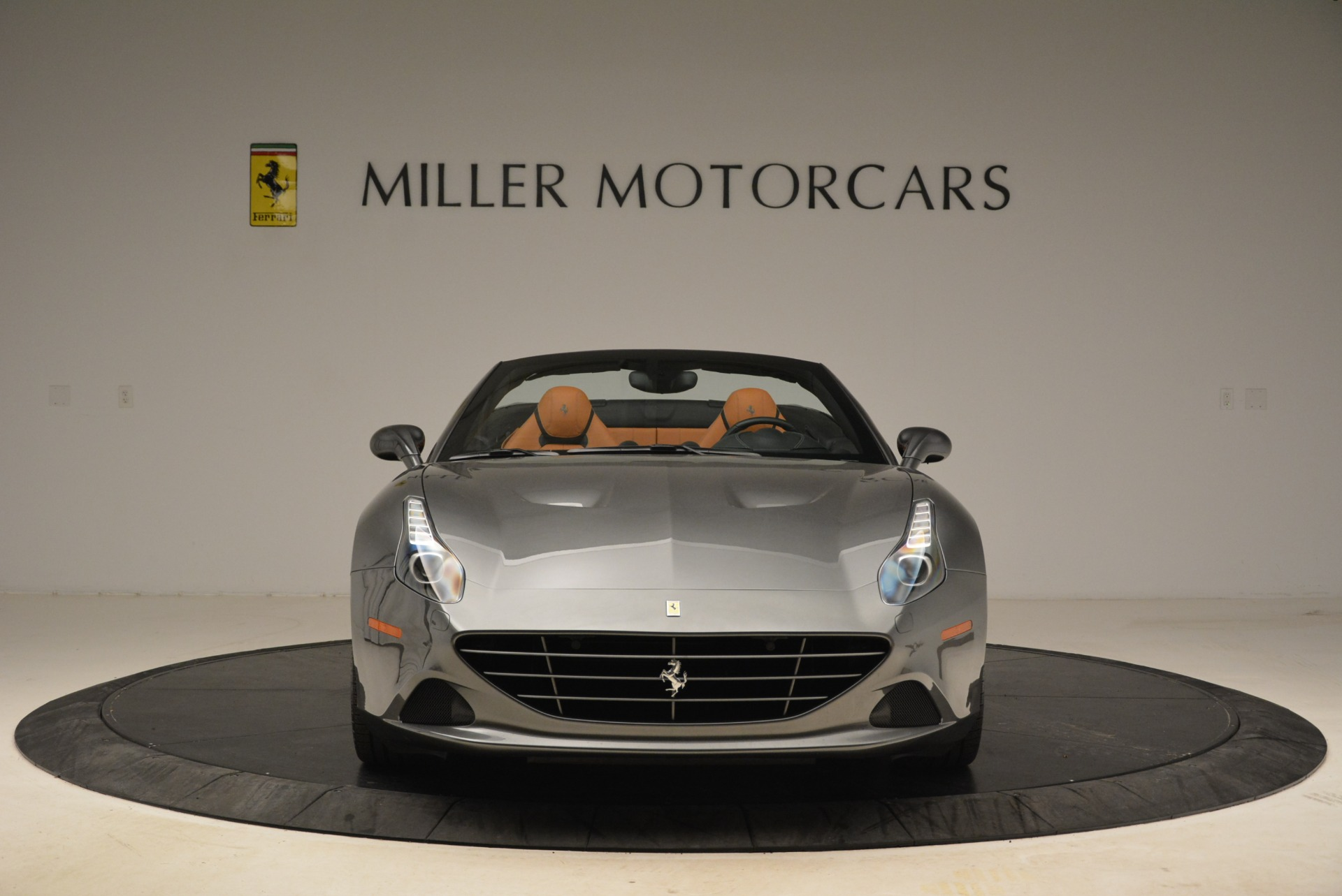 Used 2017 Ferrari California T Handling Speciale For Sale In Greenwich, CT 2054_p12