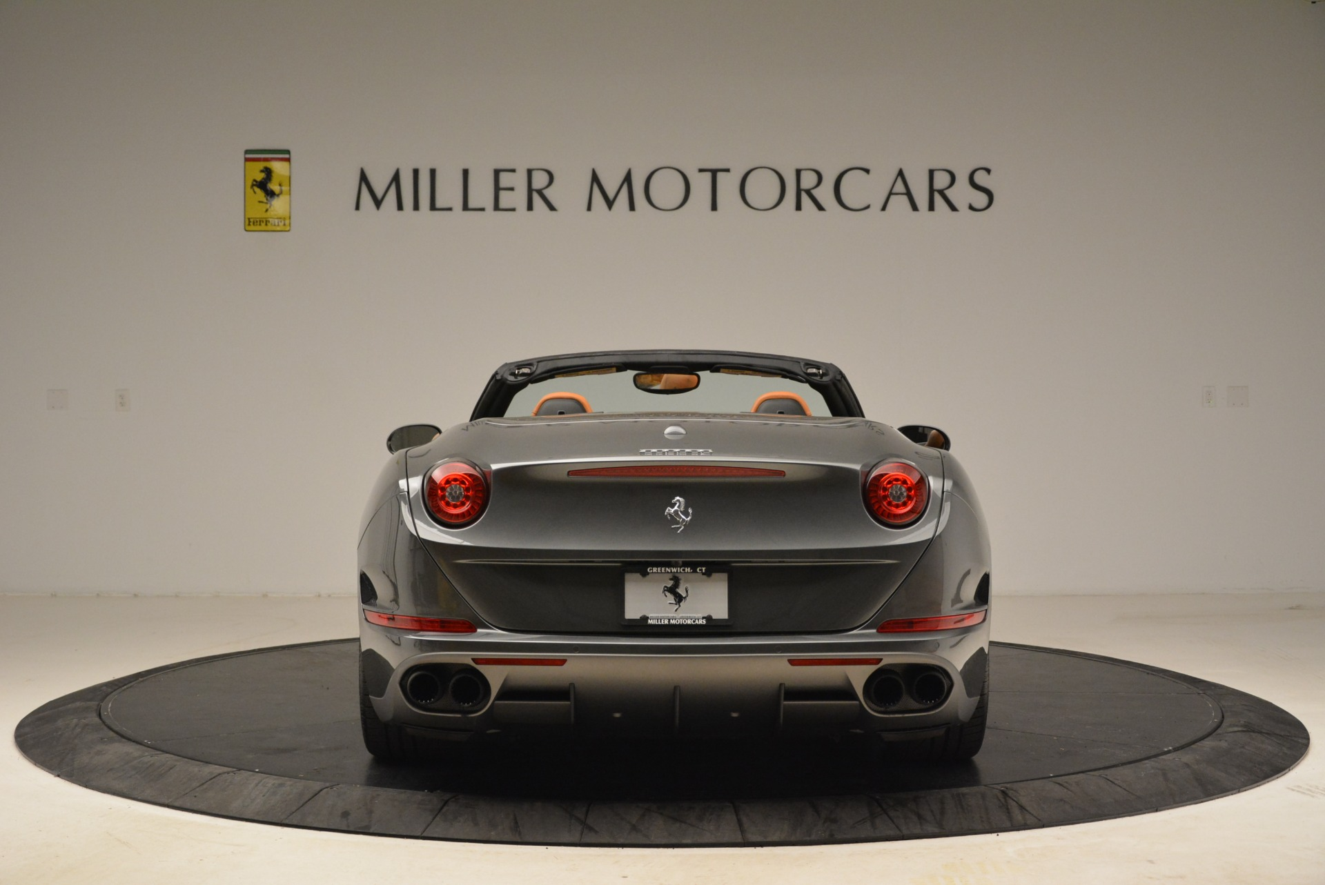 Used 2017 Ferrari California T Handling Speciale For Sale In Greenwich, CT 2054_p6