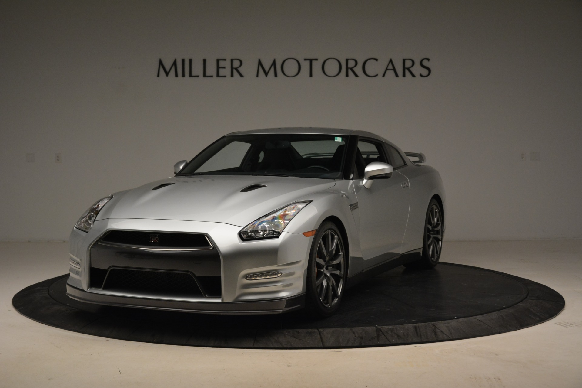 Used 2013 Nissan GT-R Premium For Sale In Greenwich, CT 2062_main