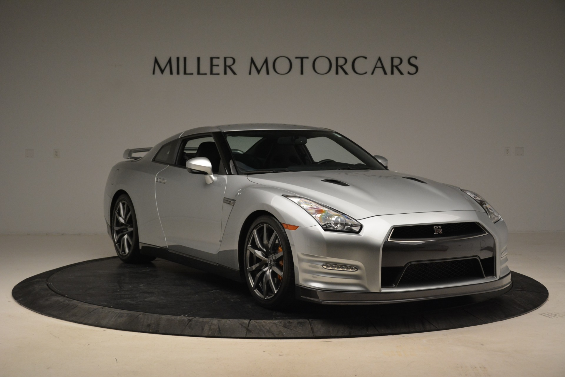 Used 2013 Nissan GT-R Premium For Sale In Greenwich, CT 2062_p12