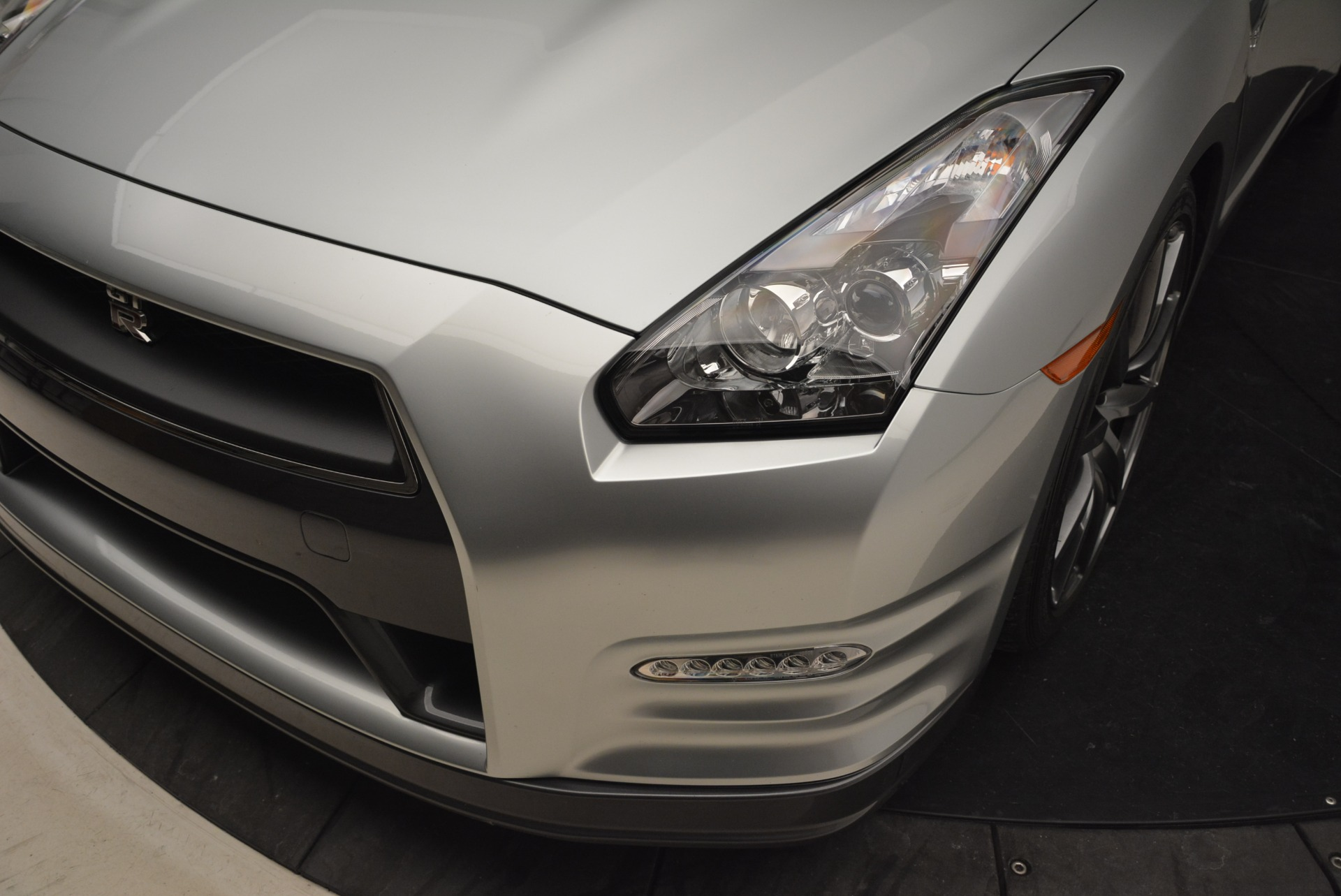 Used 2013 Nissan GT-R Premium For Sale In Greenwich, CT 2062_p15