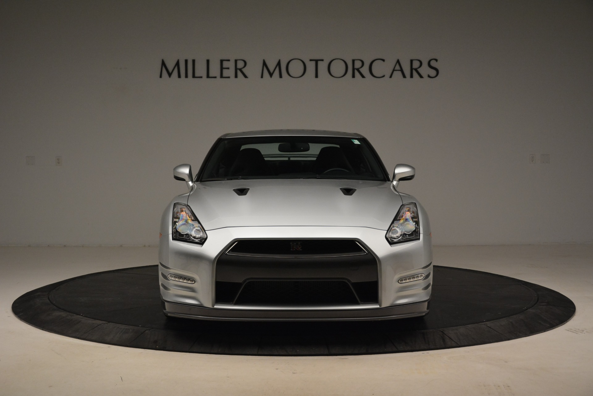 Used 2013 Nissan GT-R Premium For Sale In Greenwich, CT 2062_p7