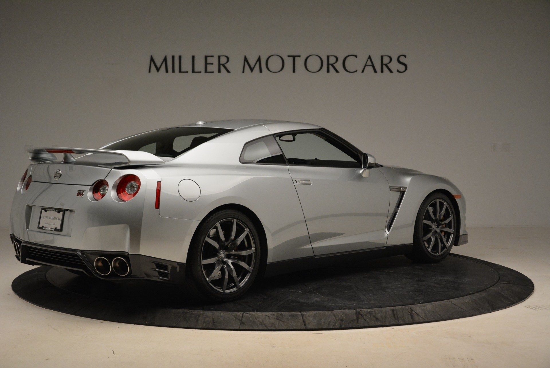 Used 2013 Nissan GT-R Premium For Sale In Greenwich, CT 2062_p9