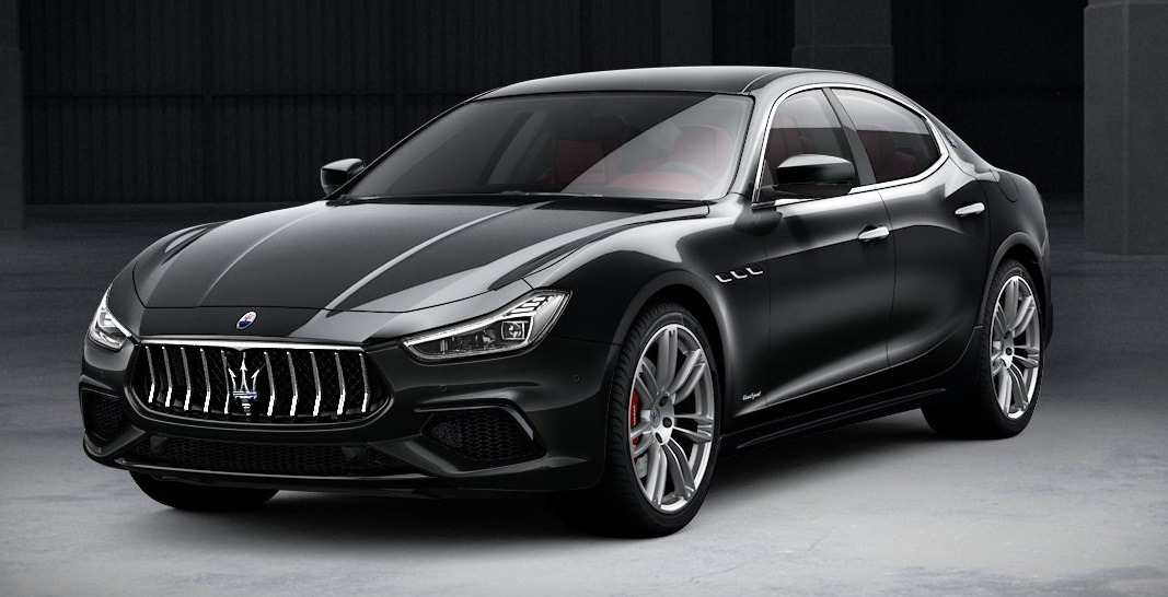 New 2018 Maserati Ghibli S Q4 Gransport For Sale In Greenwich, CT 2065_main