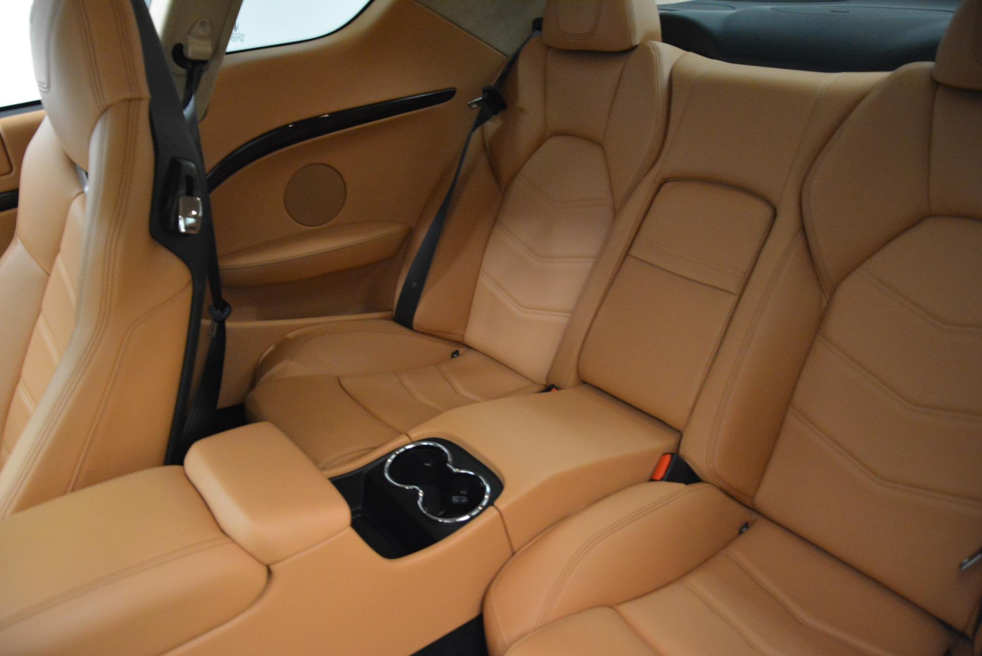 Used 2014 Maserati GranTurismo Sport For Sale In Greenwich, CT 2067_p18