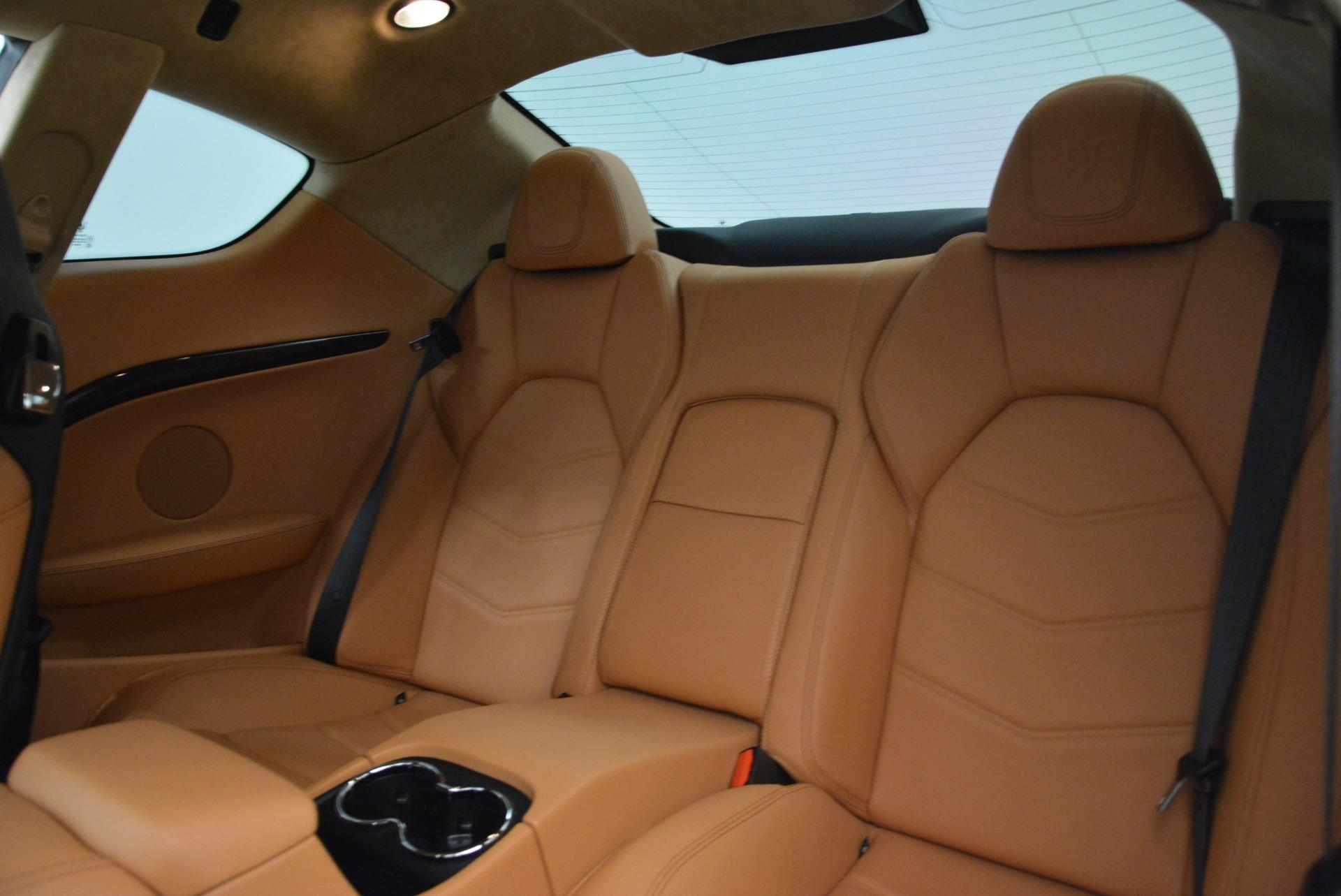 Used 2014 Maserati GranTurismo Sport For Sale In Greenwich, CT 2067_p19