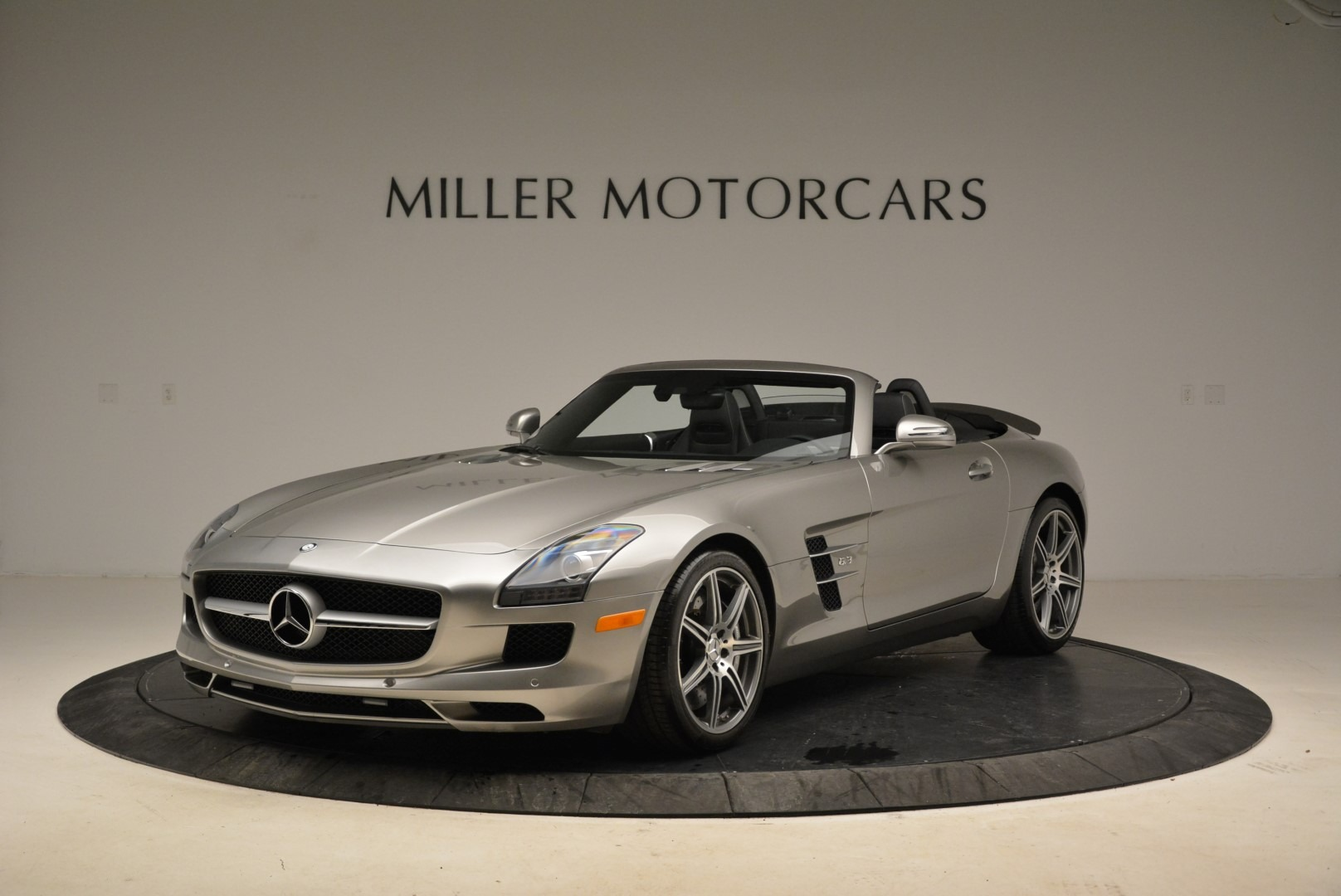 Used 2012 Mercedes-Benz SLS AMG  For Sale In Greenwich, CT 2068_main