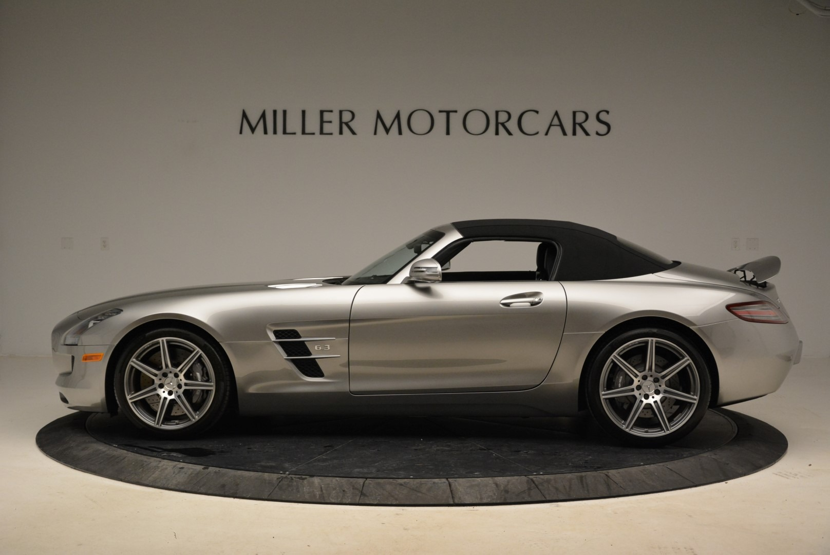 Used 2012 Mercedes-Benz SLS AMG  For Sale In Greenwich, CT 2068_p14