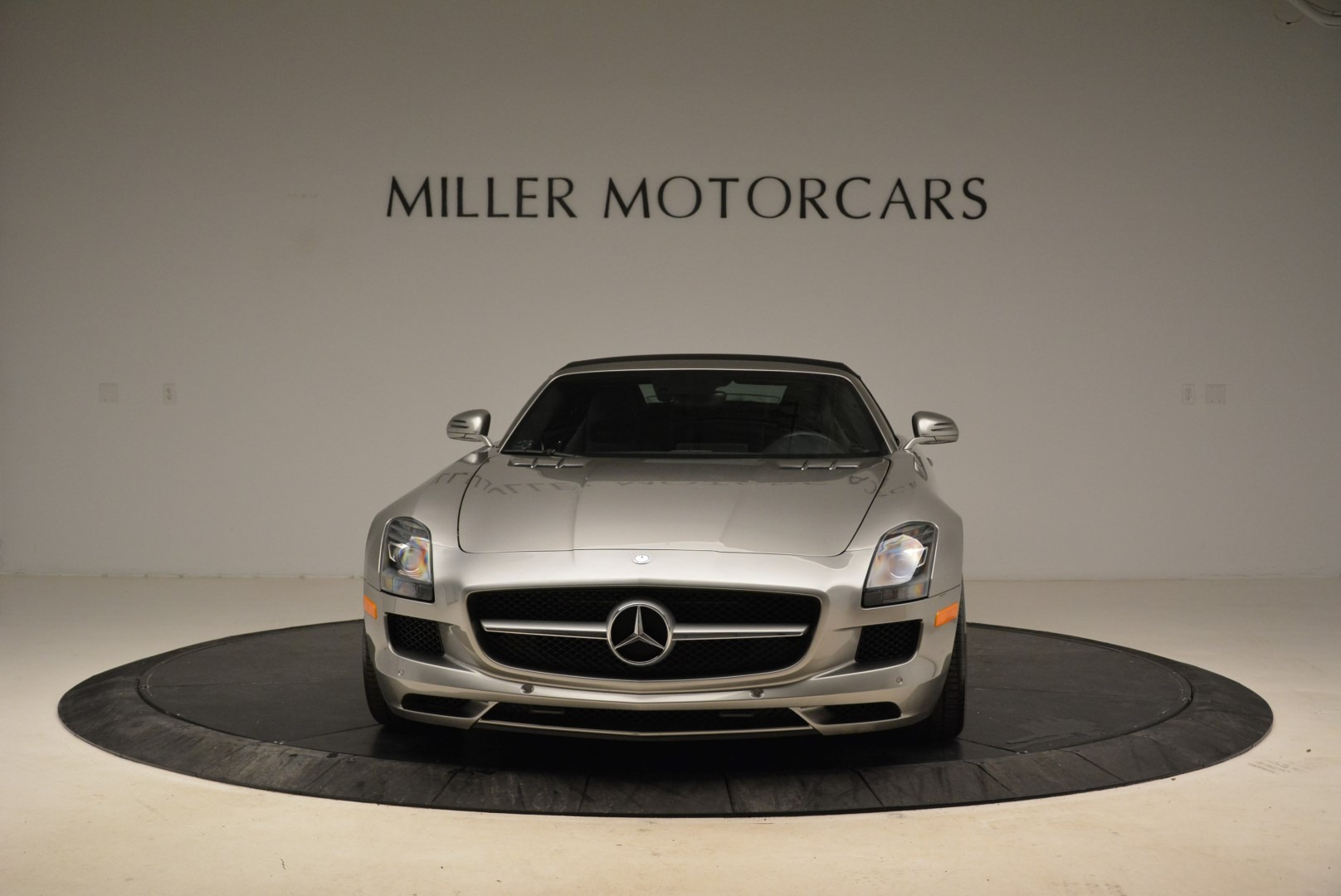 Used 2012 Mercedes-Benz SLS AMG  For Sale In Greenwich, CT 2068_p20