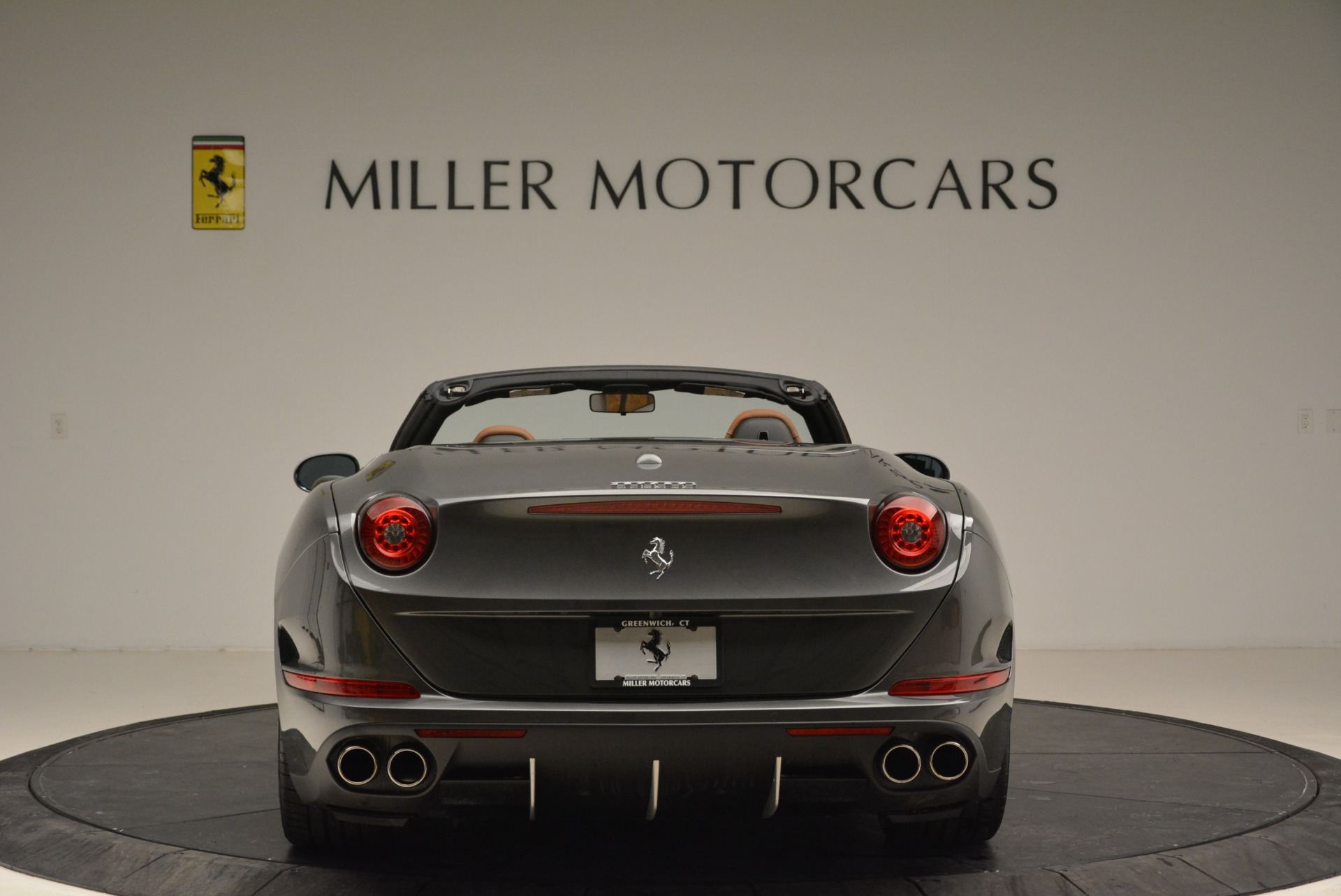 Used 2016 Ferrari California T  For Sale In Greenwich, CT 2069_p6