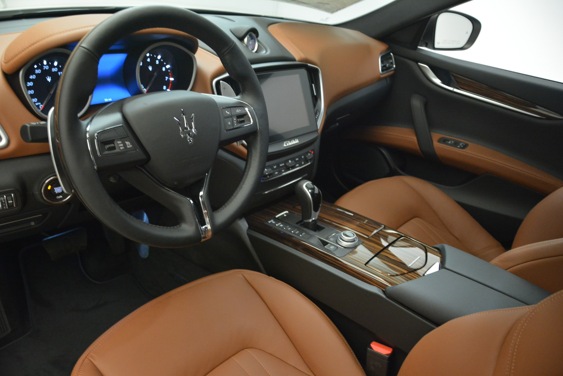 New 2018 Maserati Ghibli S Q4 For Sale In Greenwich, CT 2074_p13