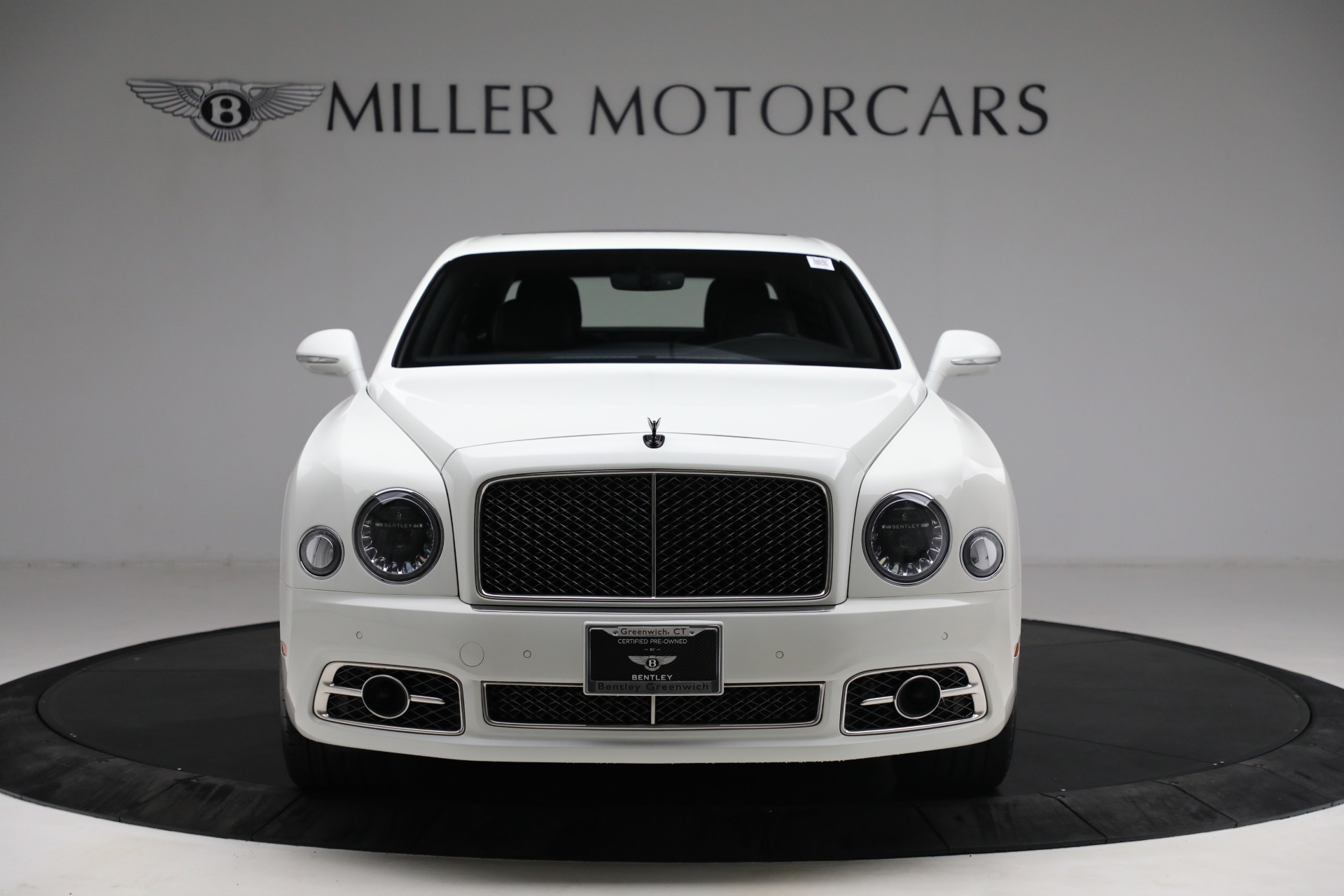 Used 2018 Bentley Mulsanne Speed For Sale In Greenwich, CT 2075_p11