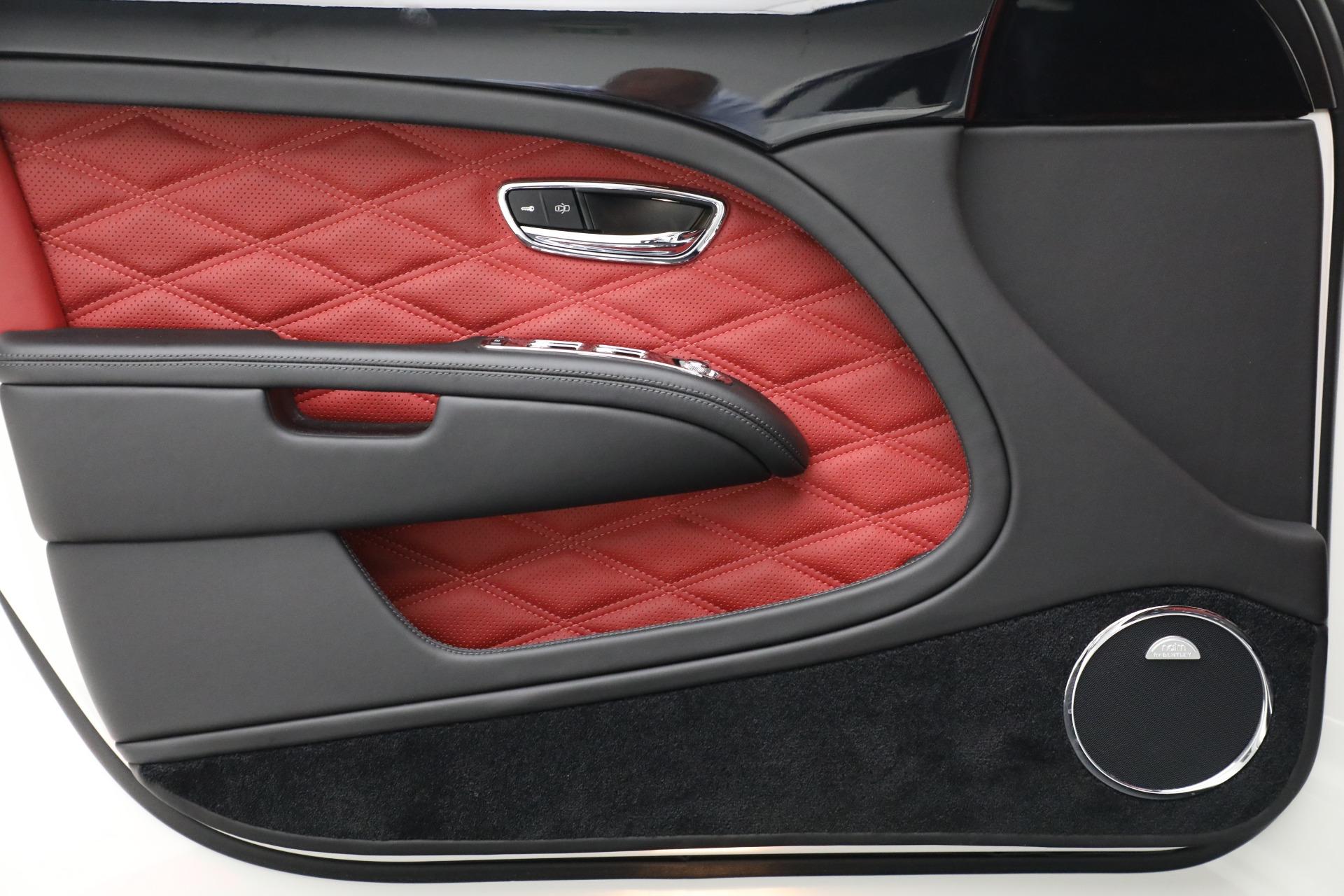 New 2018 Bentley Mulsanne Speed For Sale In Greenwich, CT 2075_p15