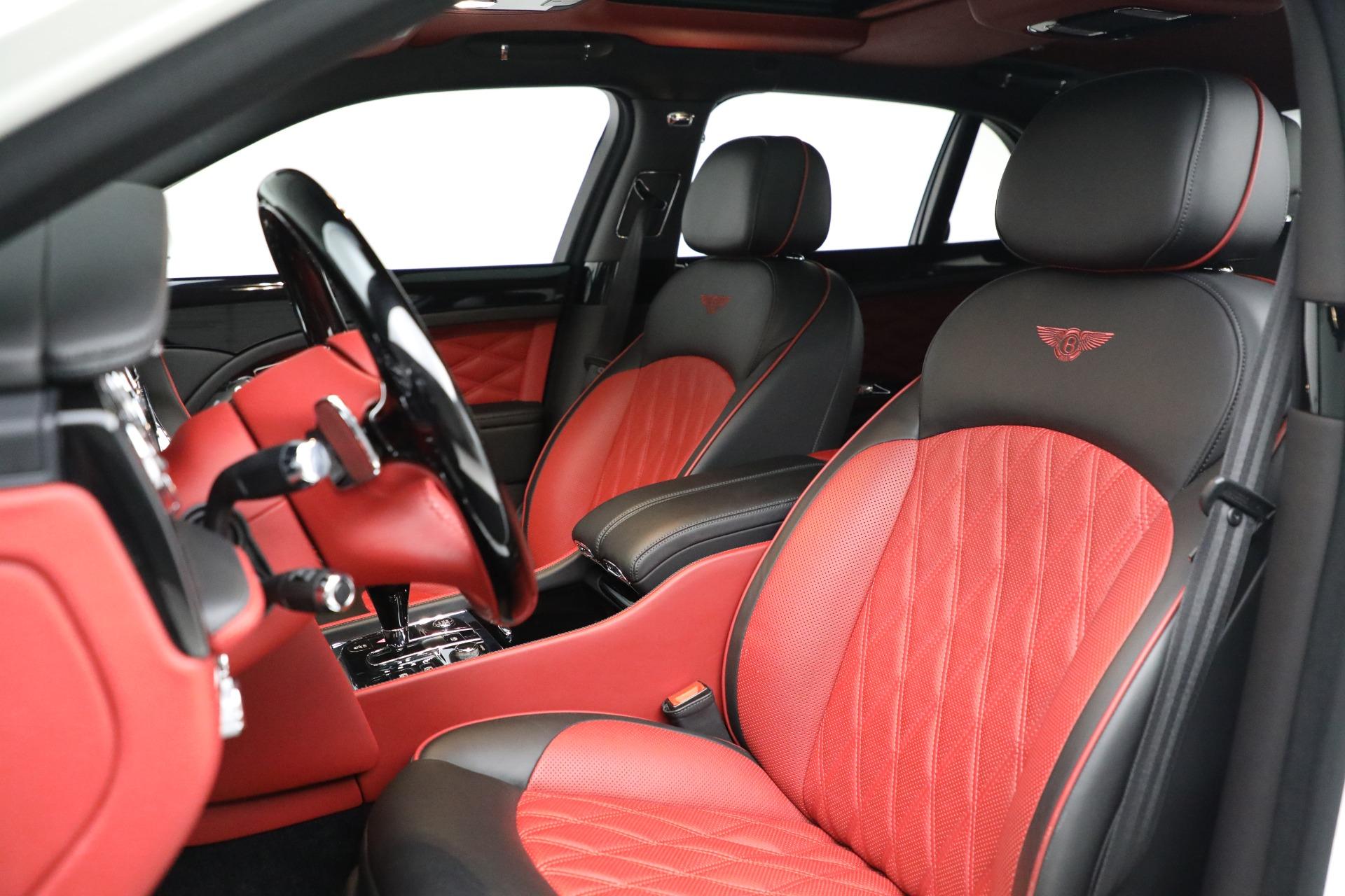 New 2018 Bentley Mulsanne Speed For Sale In Greenwich, CT 2075_p18