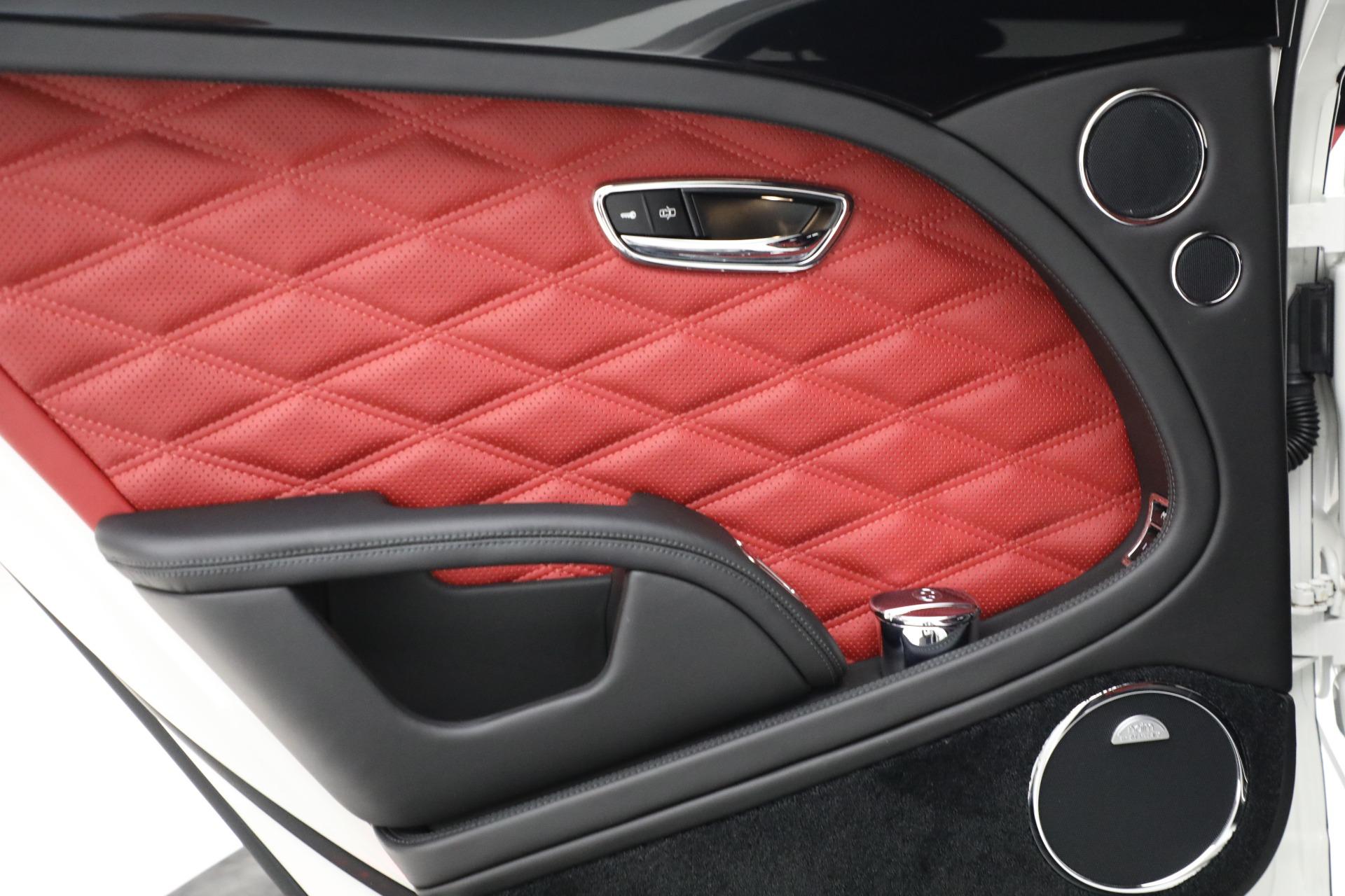 New 2018 Bentley Mulsanne Speed For Sale In Greenwich, CT 2075_p19