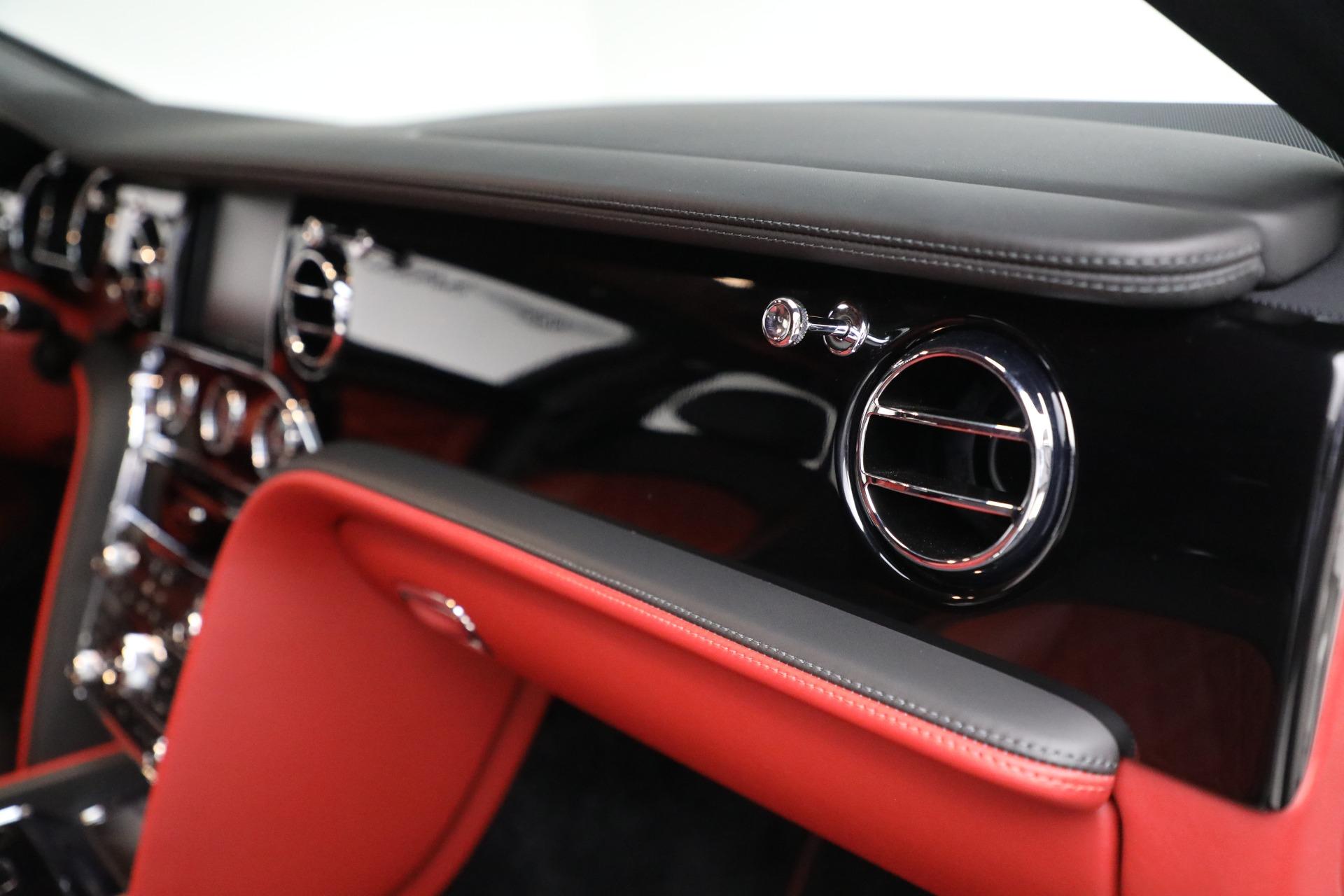 New 2018 Bentley Mulsanne Speed For Sale In Greenwich, CT 2075_p30