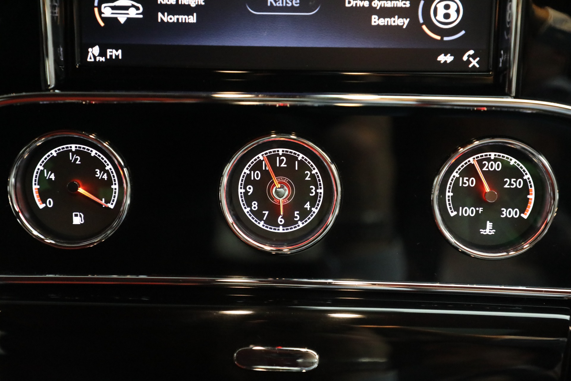 Used 2018 Bentley Mulsanne Speed For Sale In Greenwich, CT 2075_p31