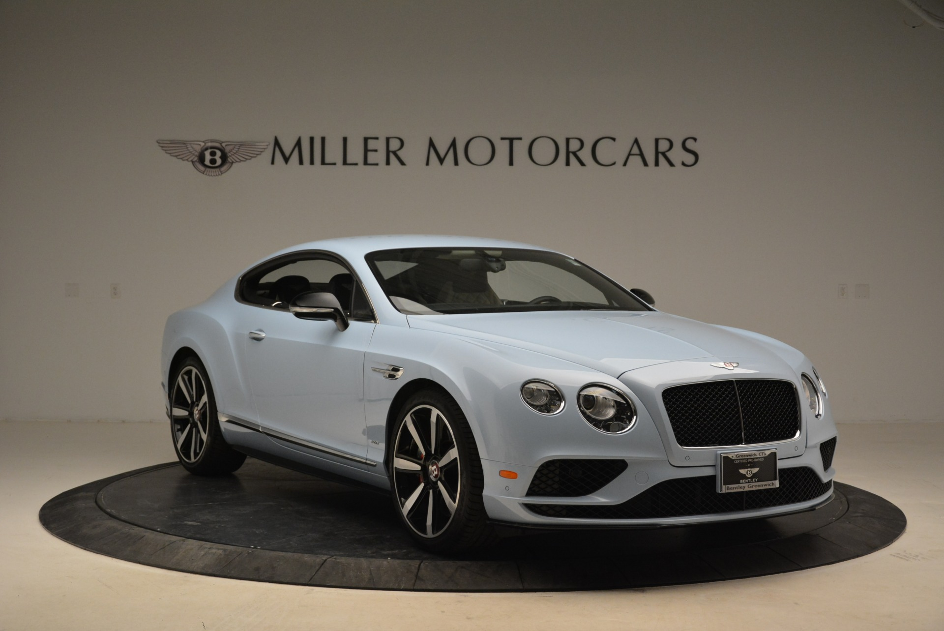 Used 2016 Bentley Continental GT V8 S For Sale In Greenwich, CT 2077_p11